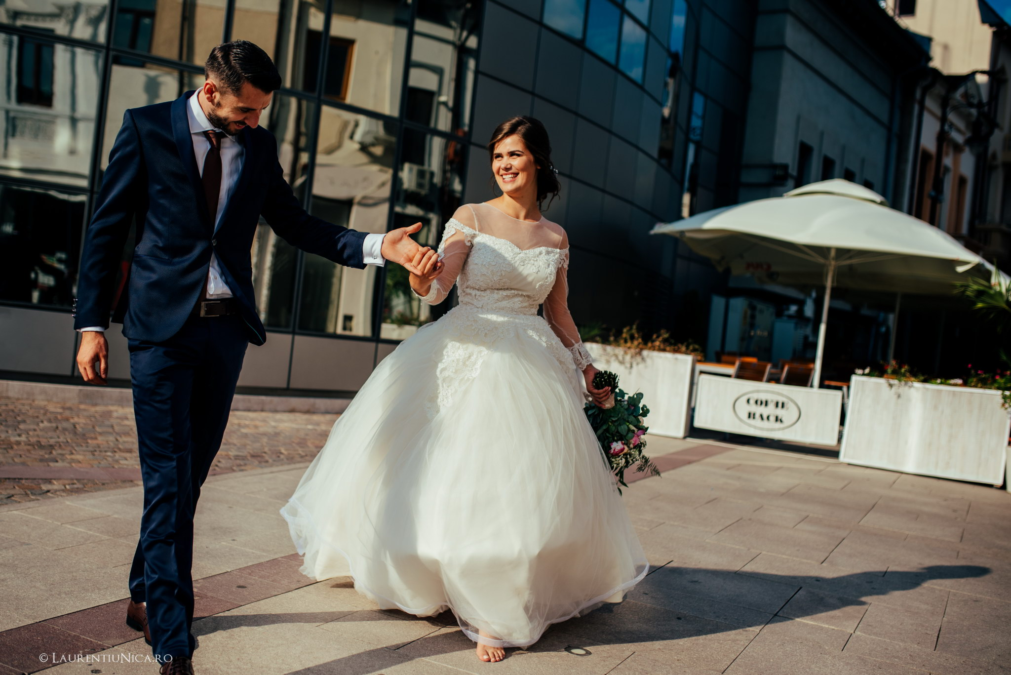 Alina si Andrei fotograf nunta laurentiu nica craiova 37 - Alina & Andrei | Fotografii nunta