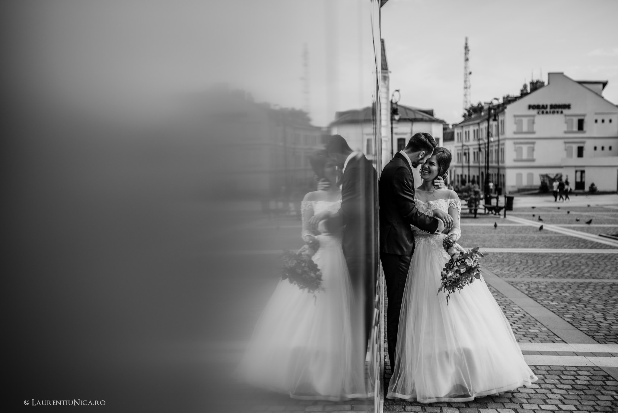 Alina si Andrei fotograf nunta laurentiu nica craiova 40 - Alina & Andrei | Fotografii nunta