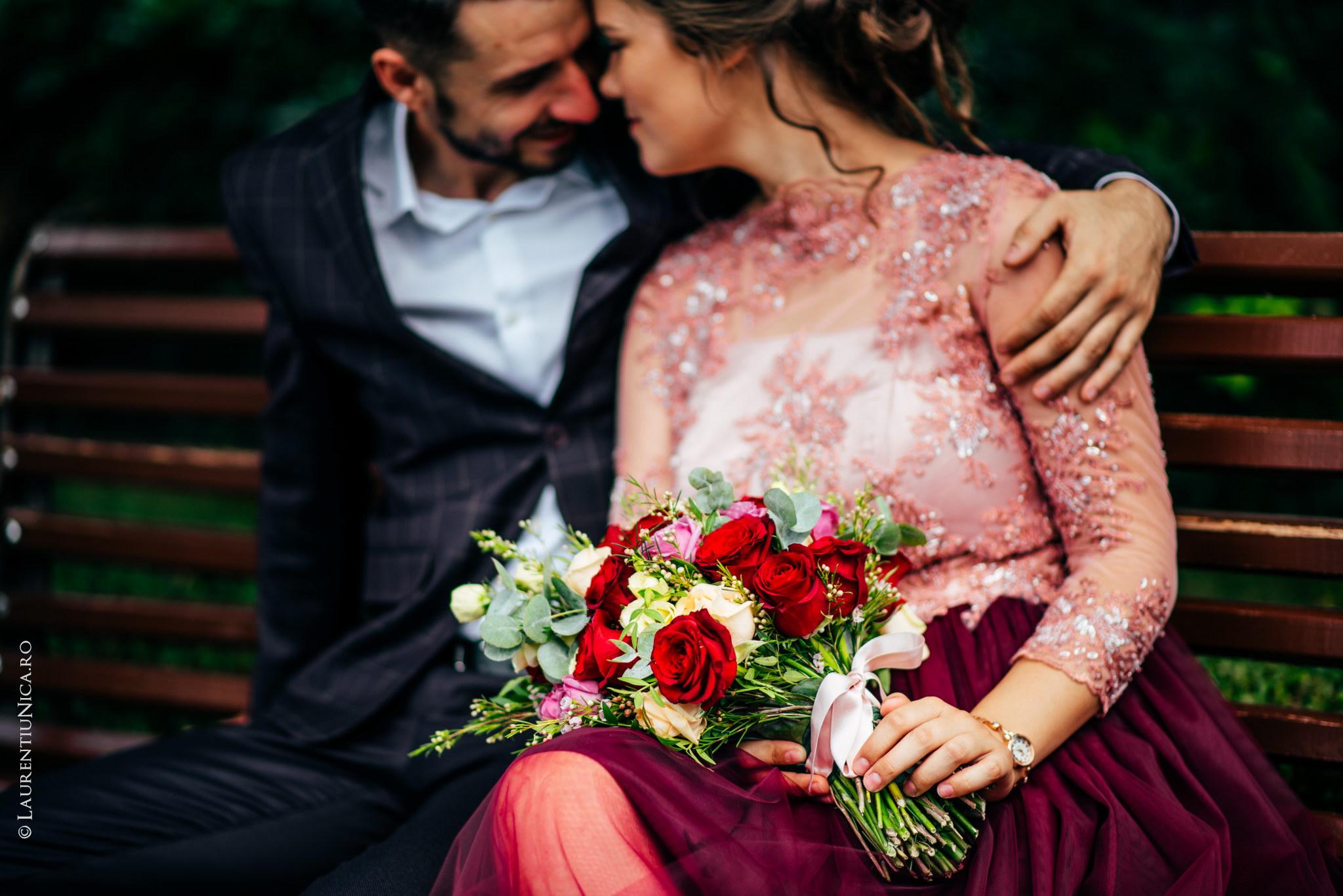 Alina si Andrei fotograf nunta laurentiu nica craiova - Alina & Andrei | Fotografii nunta
