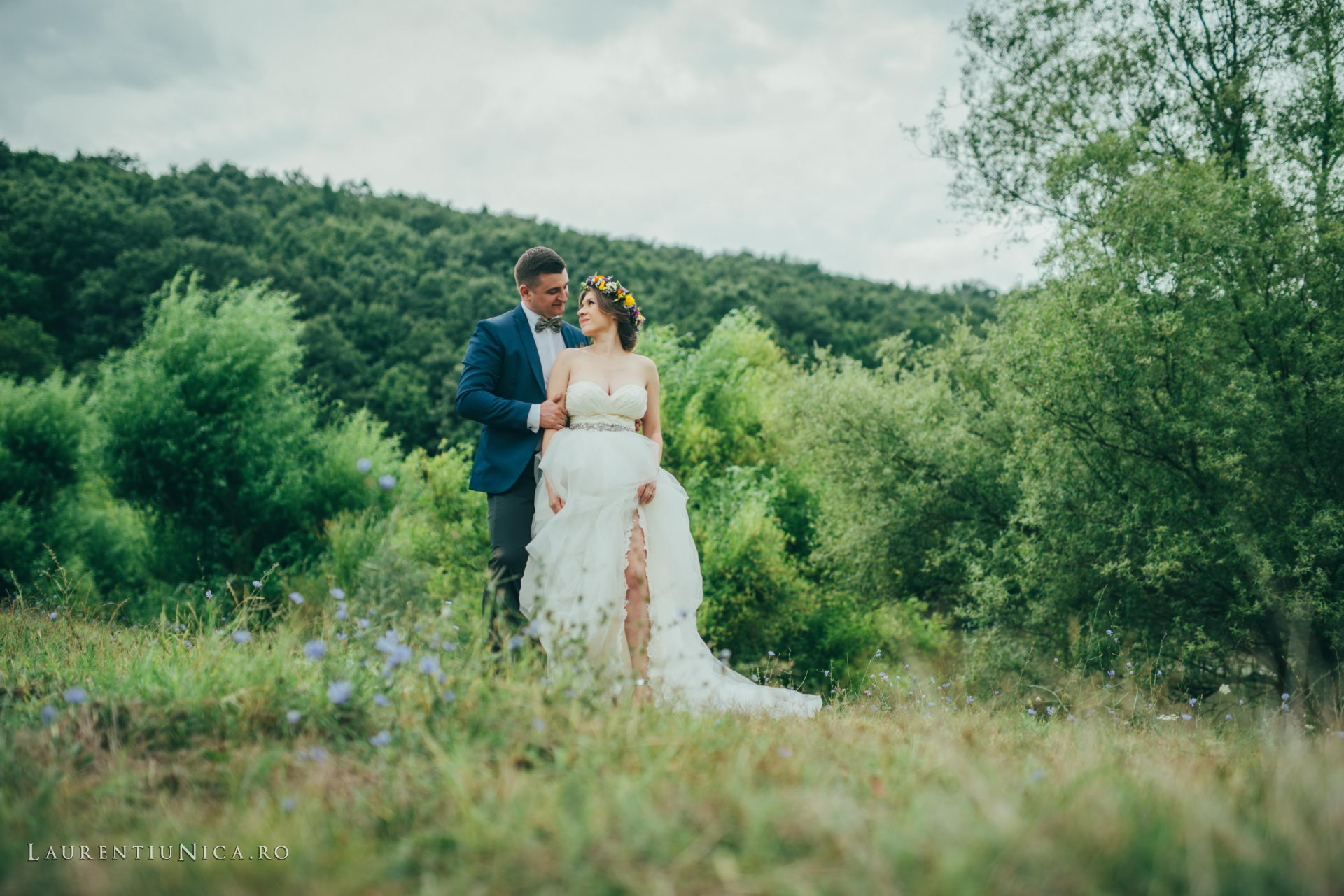 , Angi & Adi | Sedinta foto After Wedding | Un Colt de Rai – Bulzesti, Dolj