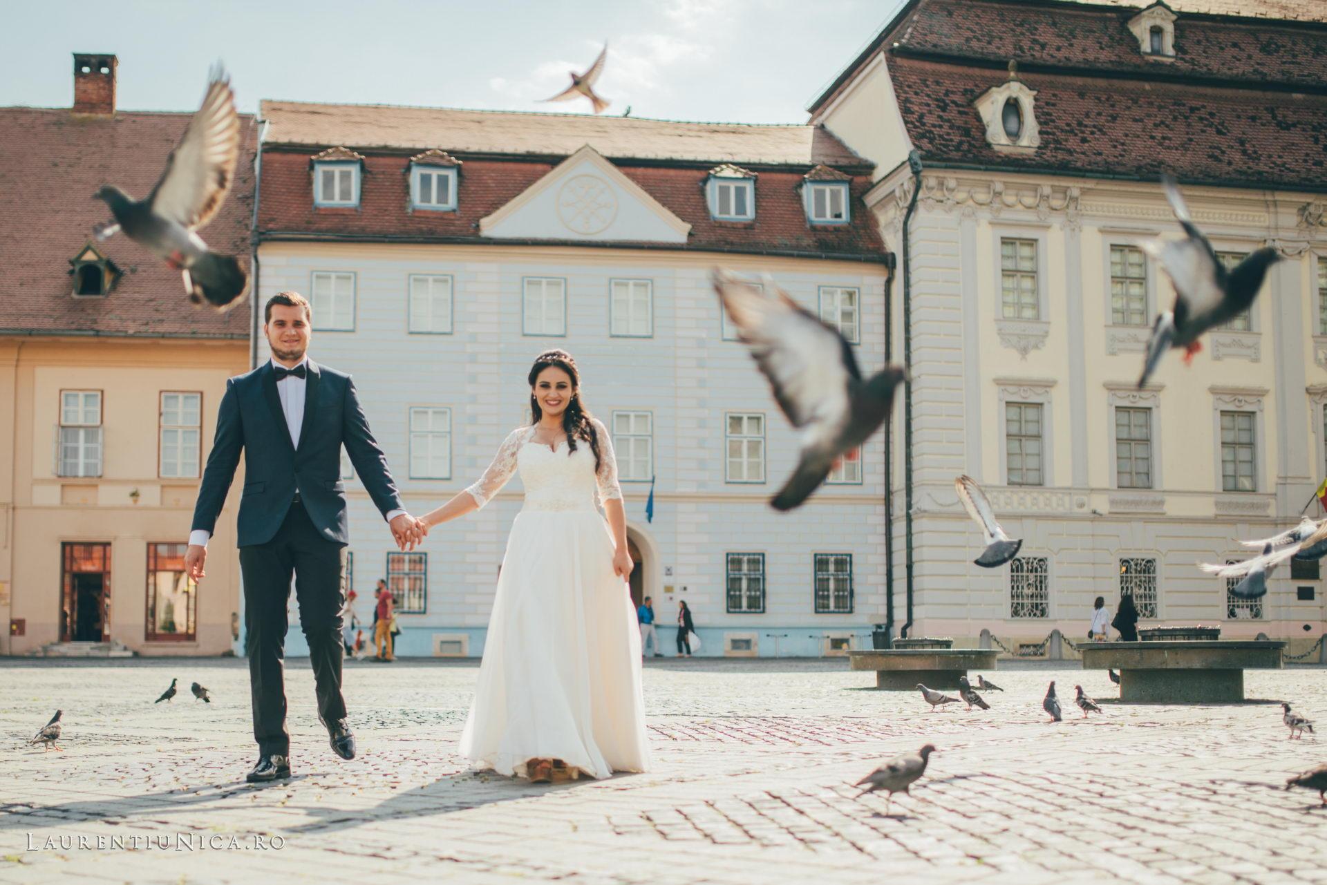, Catalina & Daniel | After Wedding | Sibiu