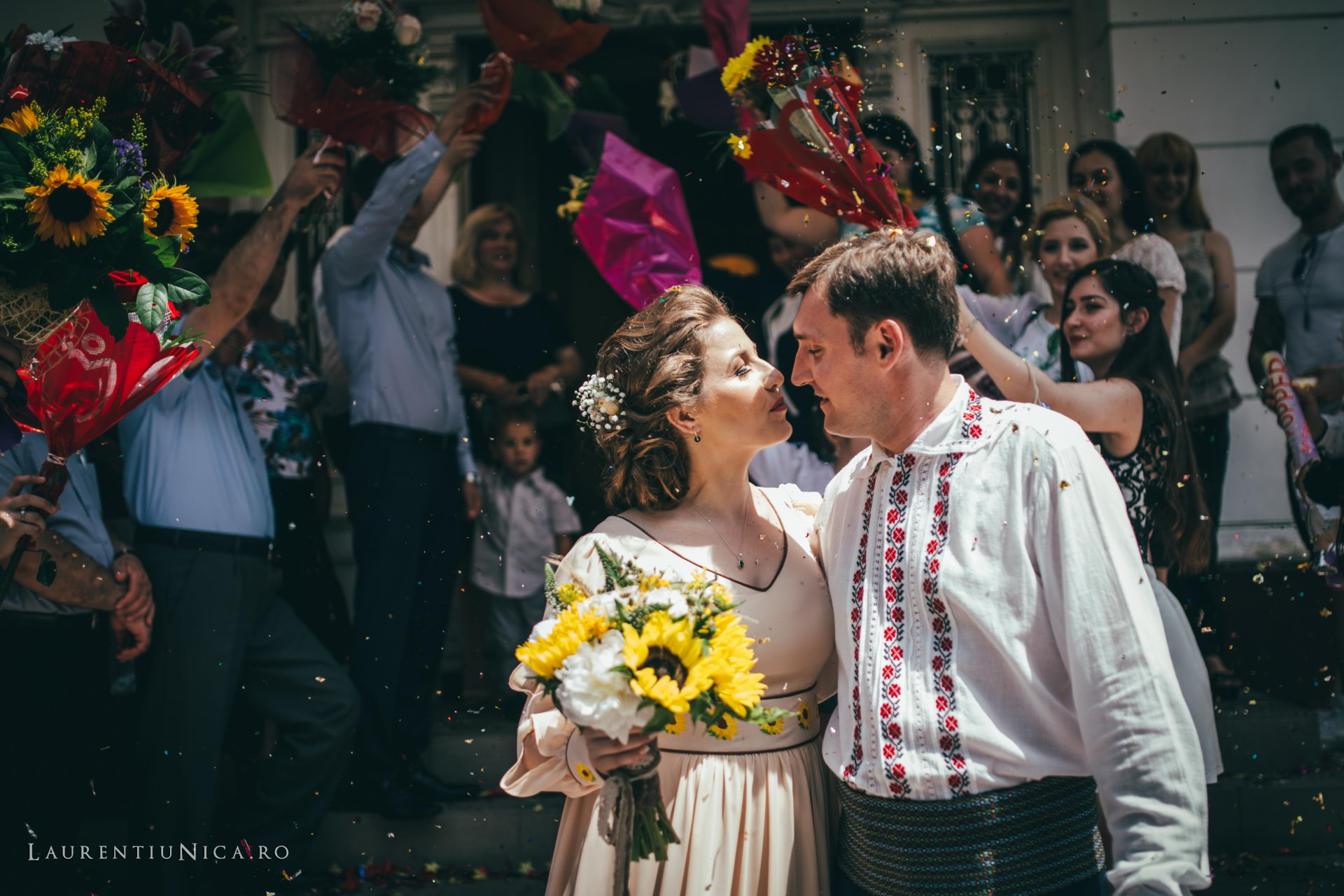 , Nicoleta & Adrian | Fotografii cununie civila | Craiova