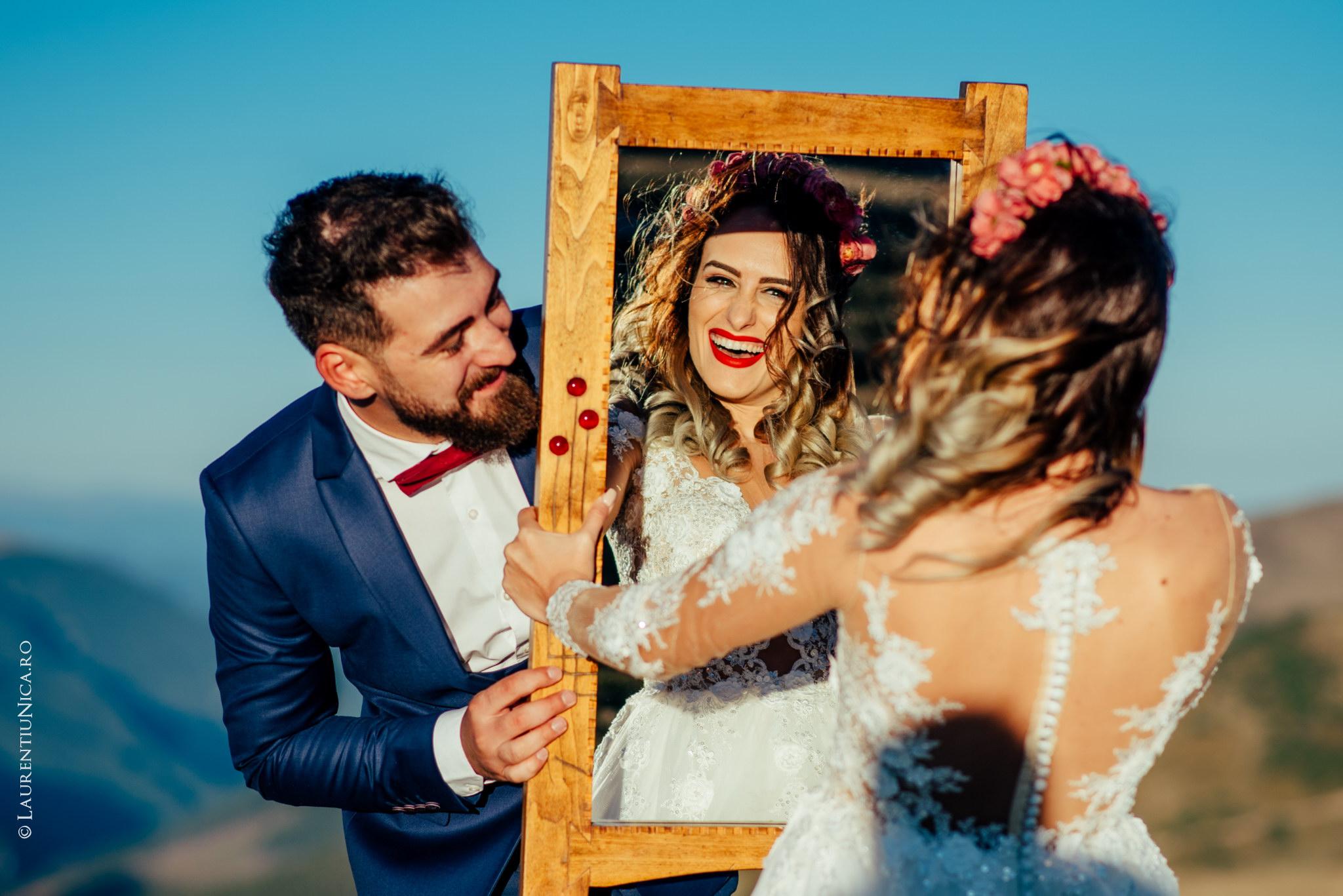 aida si alin fotograf nunta laurentiu nica transalpina 23 - Aida & Alin | Fotografii After Wedding | Transalpina - Muntii Parang