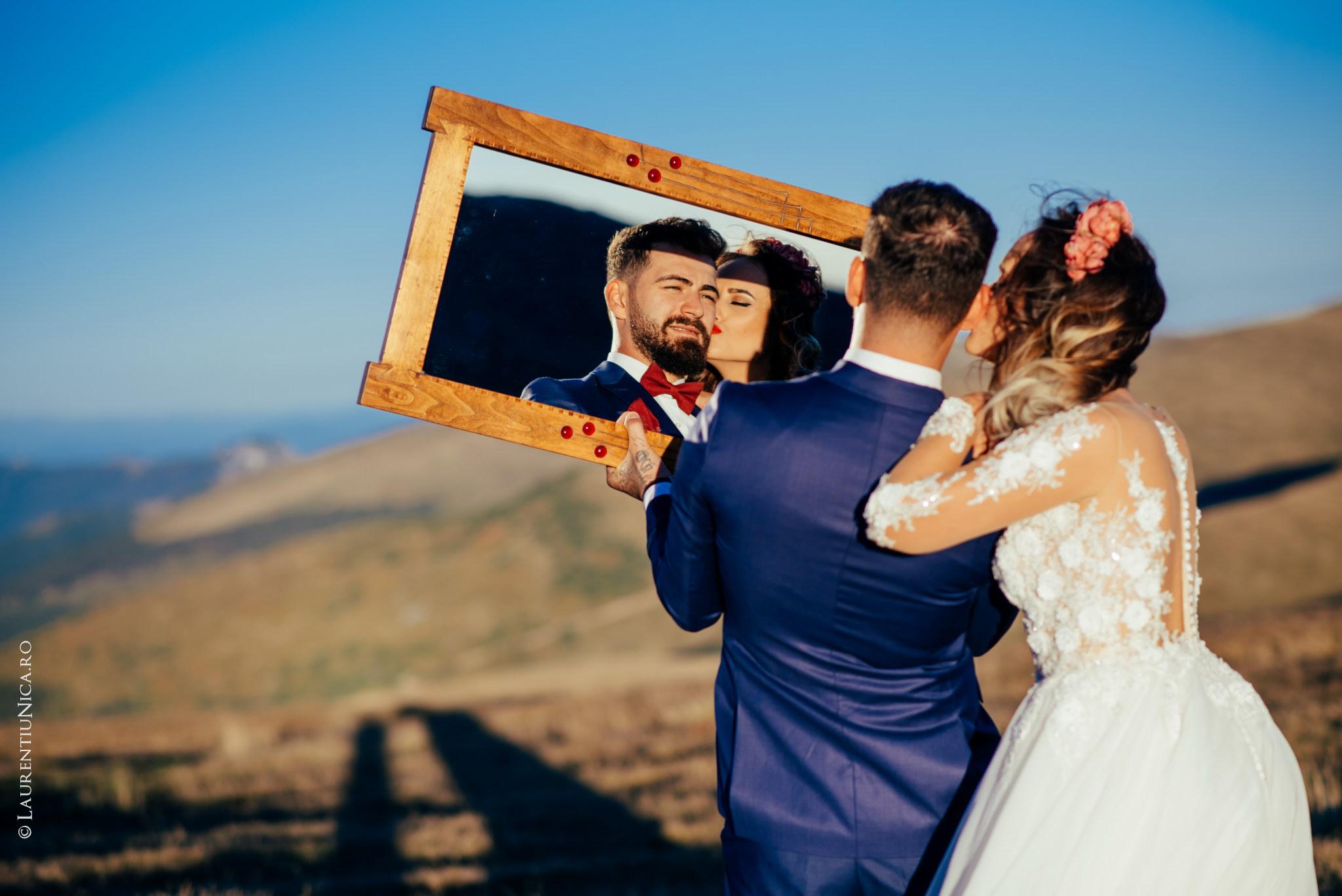 aida si alin fotograf nunta laurentiu nica transalpina 24 - Aida & Alin | Fotografii After Wedding | Transalpina - Muntii Parang