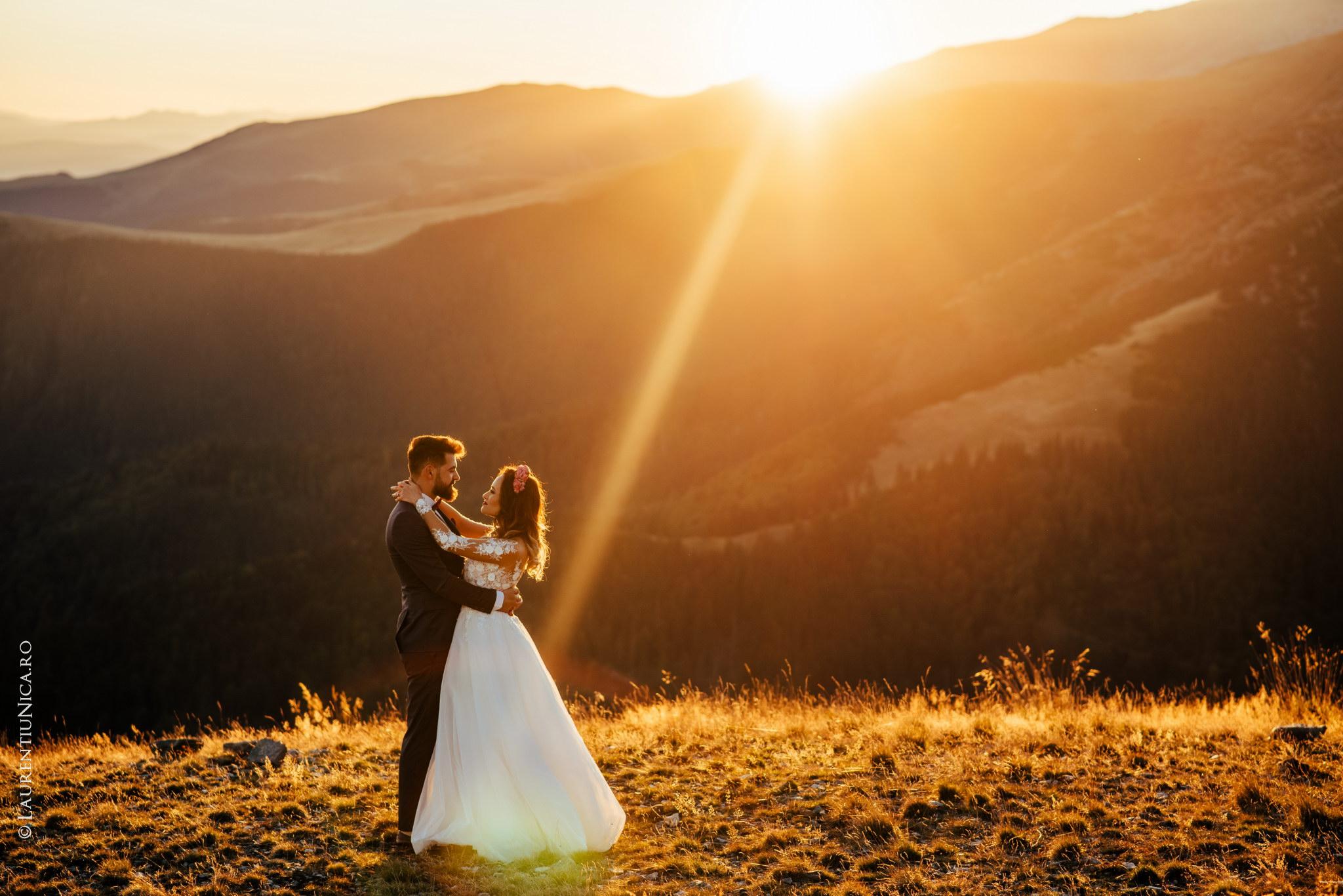aida si alin fotograf nunta laurentiu nica transalpina 27 1 - Aida & Alin | Fotografii After Wedding | Transalpina - Muntii Parang