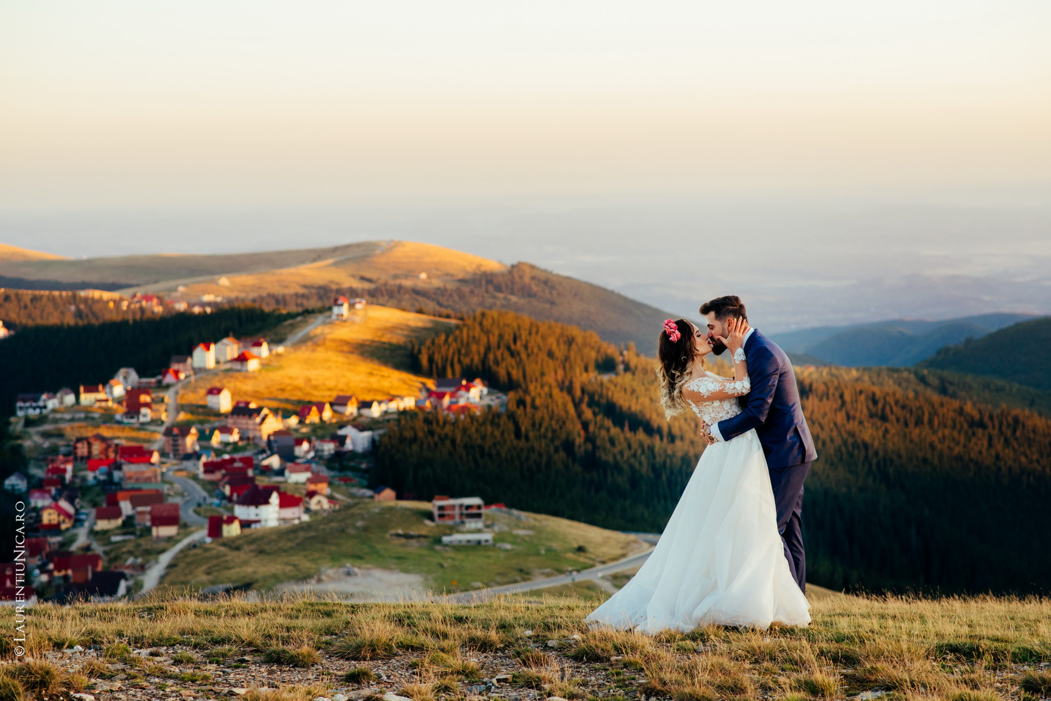 aida si alin fotograf nunta laurentiu nica transalpina 28 - Aida & Alin | Fotografii After Wedding | Transalpina - Muntii Parang