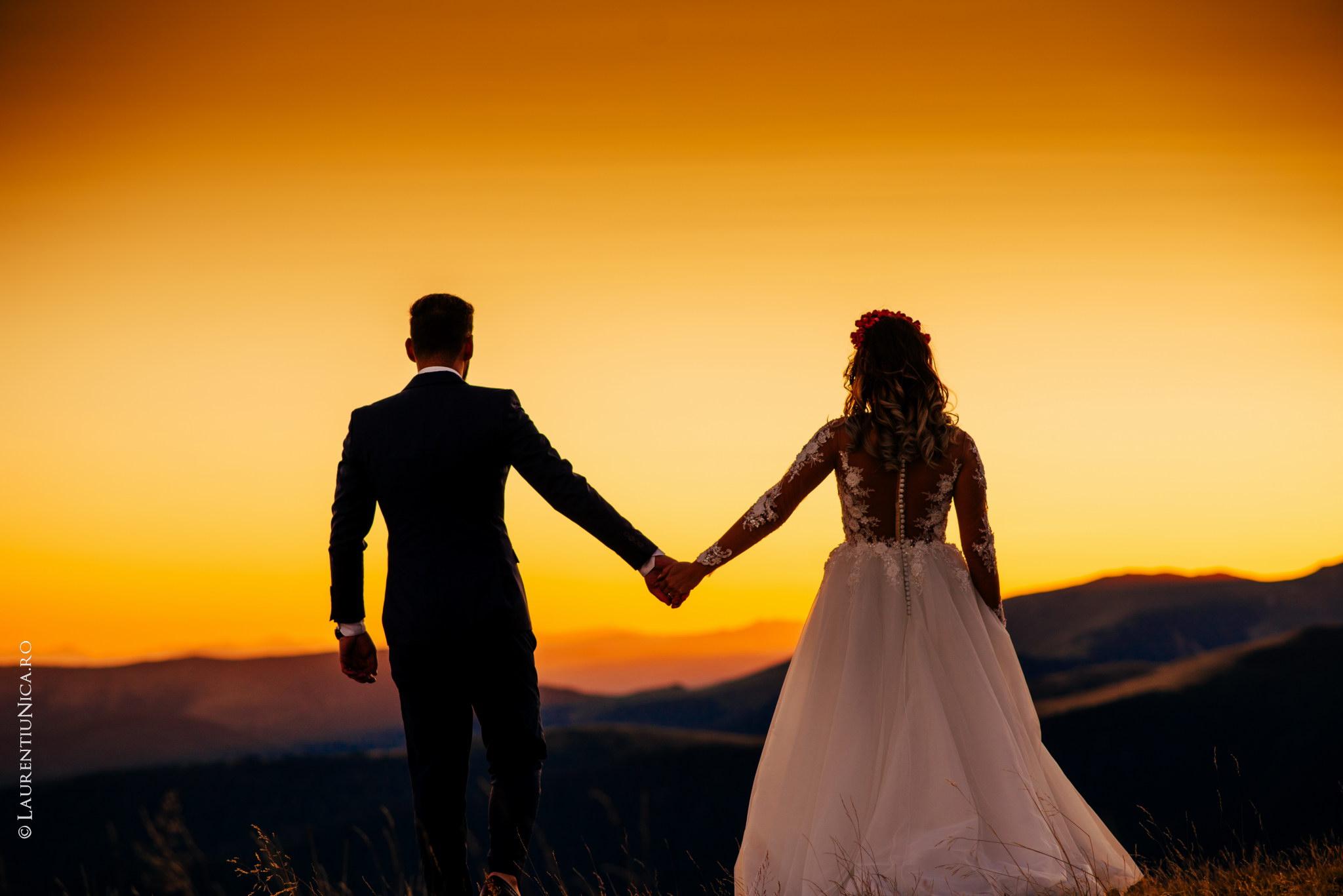 aida si alin fotograf nunta laurentiu nica transalpina 29 - Aida & Alin | Fotografii After Wedding | Transalpina - Muntii Parang