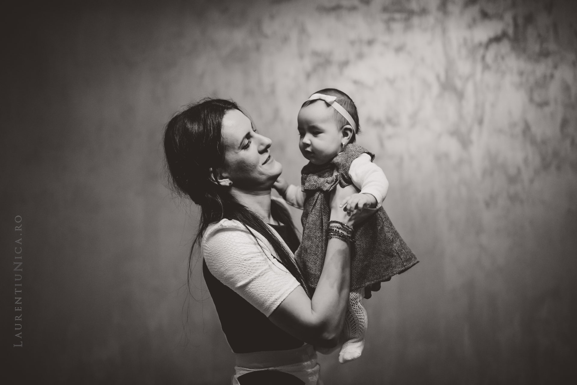, Aryana Marie | Fotografii botez