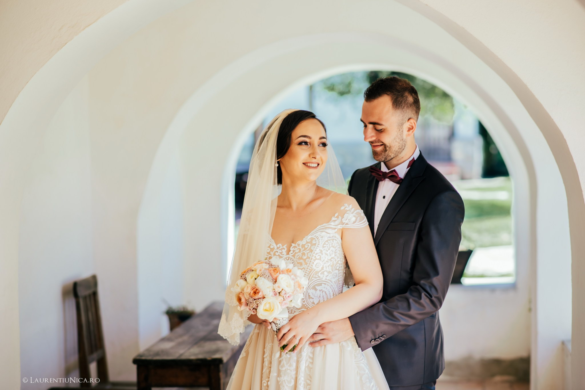 daiana si madalin fotograf nunta laurentiu nica targu jiu gorj 16 - Daiana & Madalin | Fotografii nunta | Targu-Jiu | Gorj