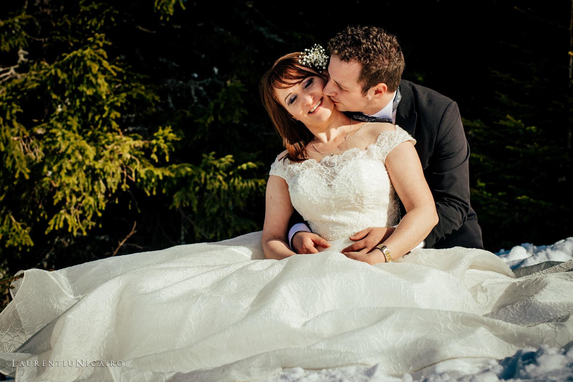 , Daniela & Marius   Fotografii After Wedding   Statiunea Straja, Hunedoara