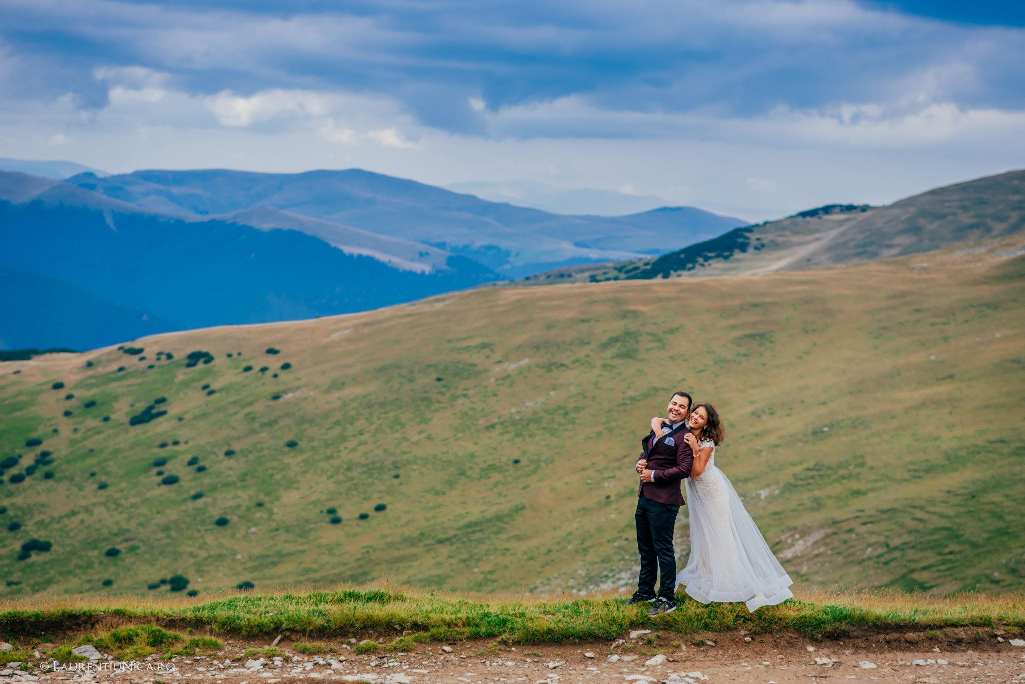 , Denisa & Catalin | Fotografii After Wedding | Muntii Parang