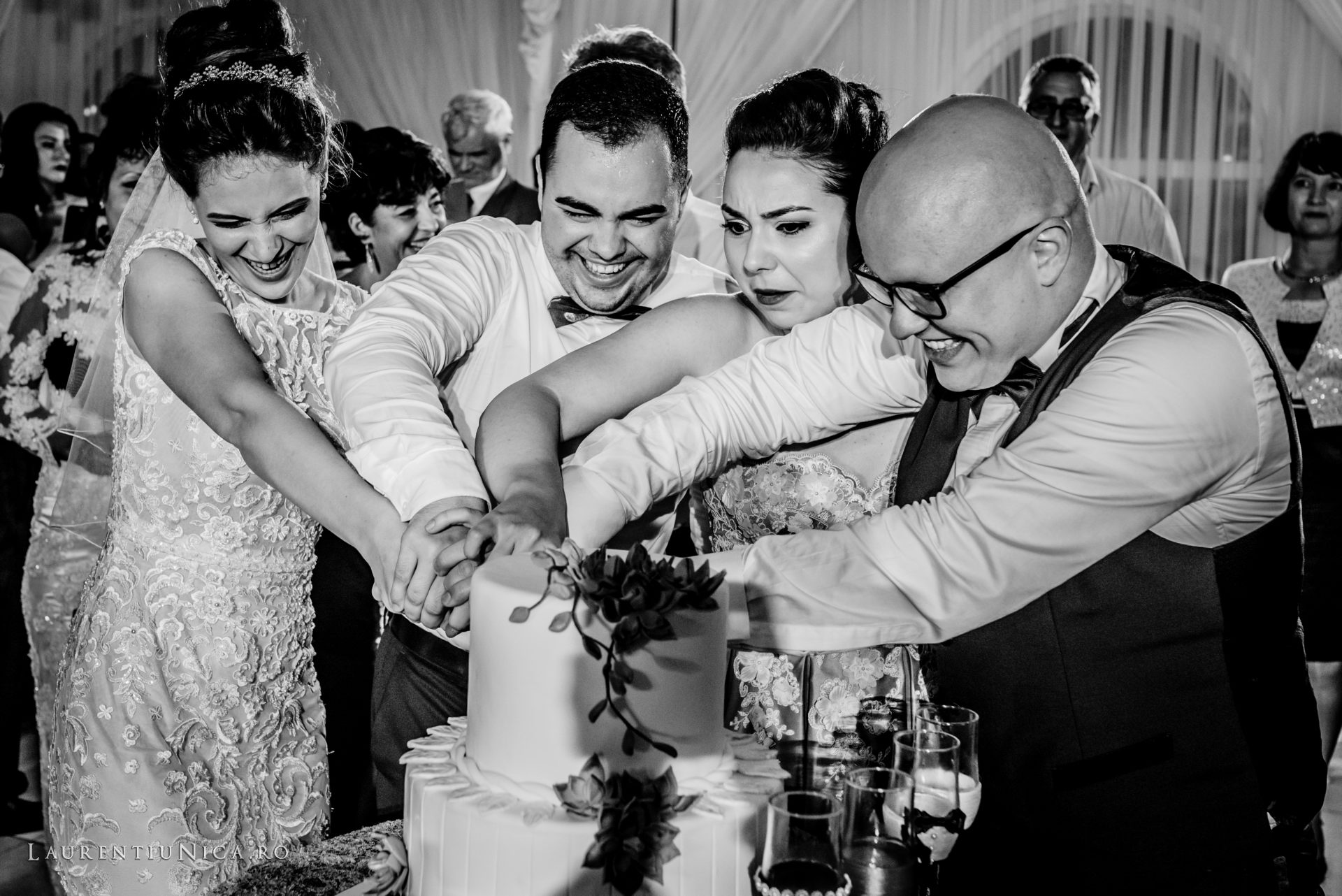 denisa si catalin fotograf nunta laurentiu nica craiova 87 - Denisa si Catalin | Fotografii nunta | Craiova