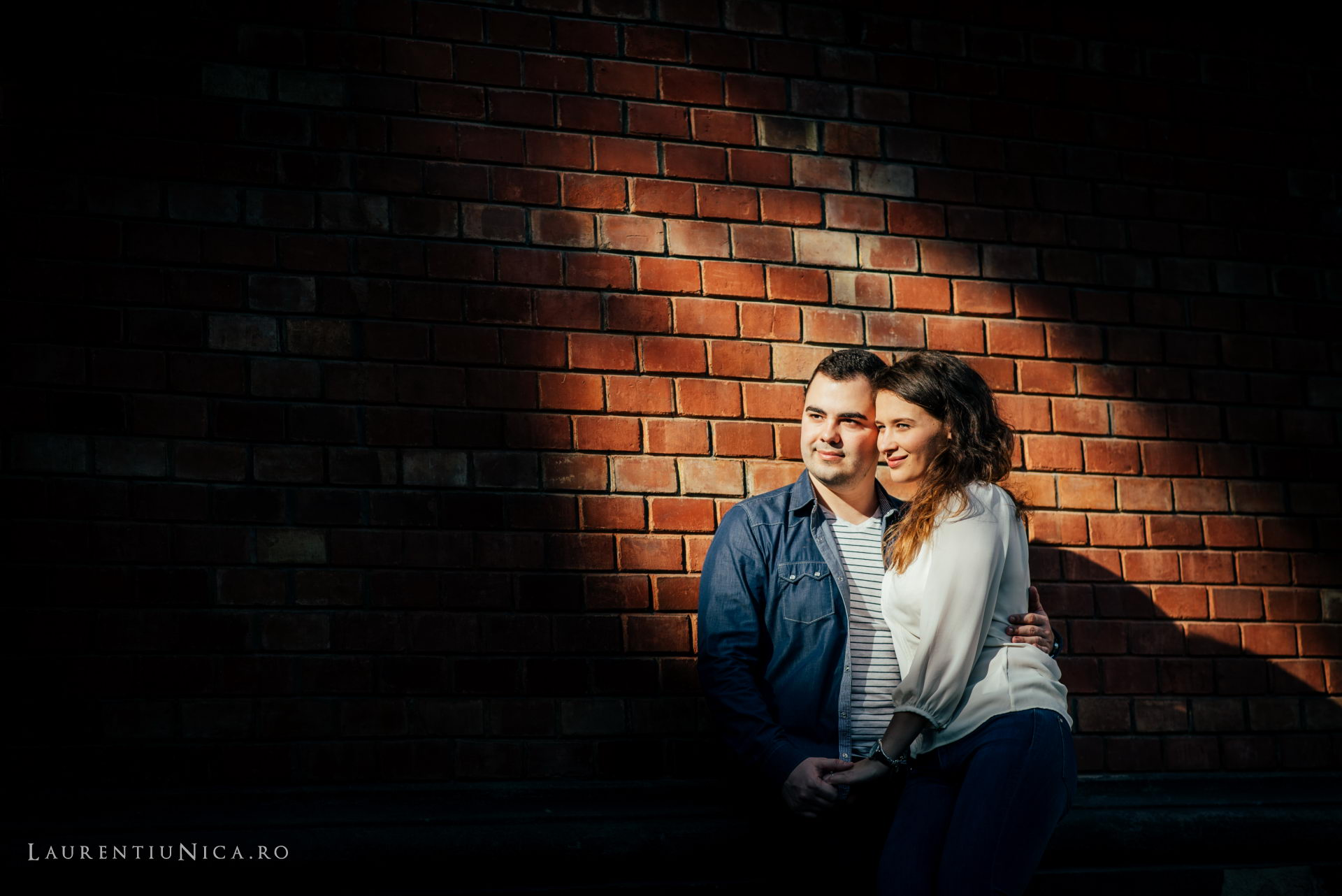 , Denisa si Catalin   Sedinta foto Save the Date Craiova