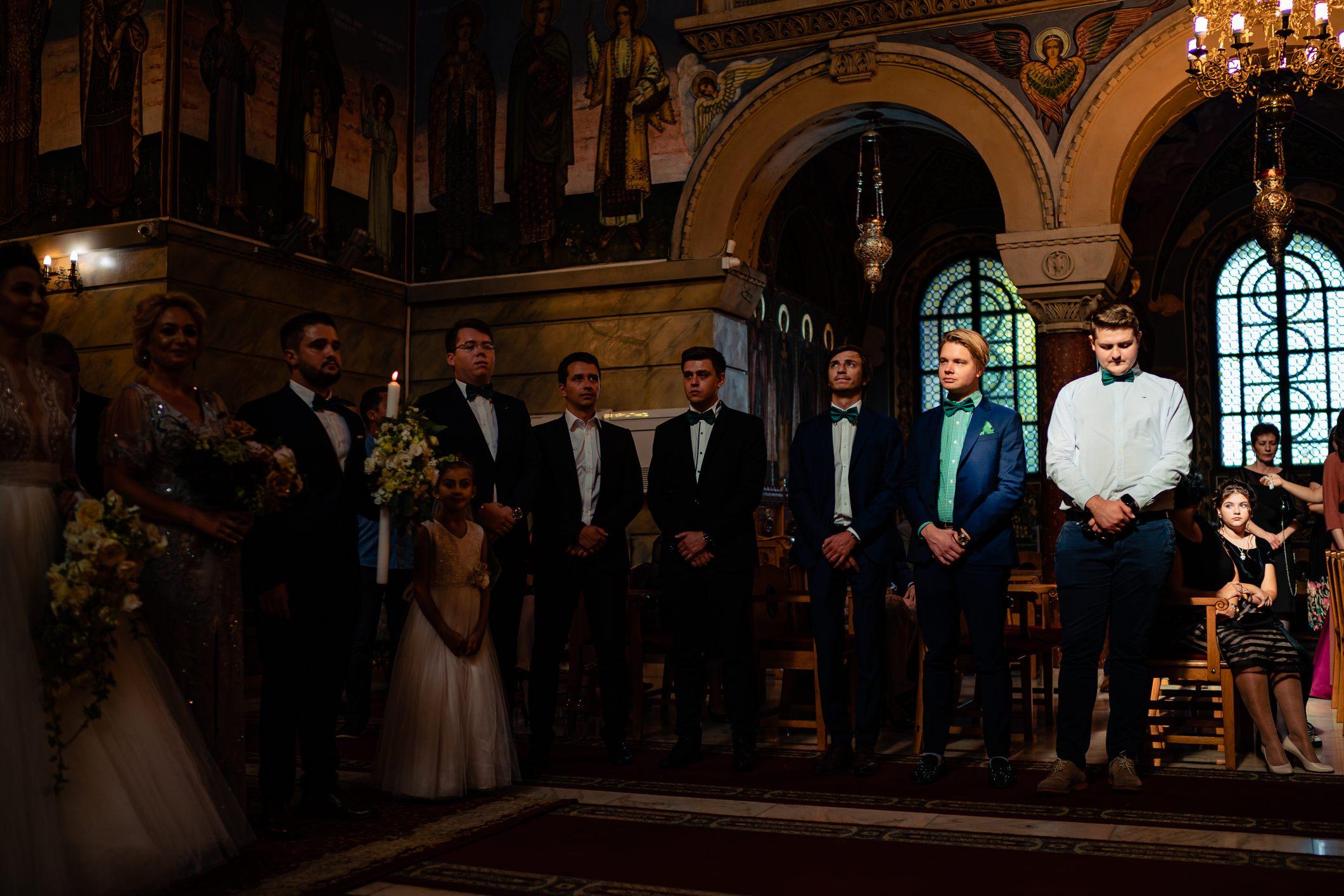 fotograf nunta bucuresti laurentiu nica  10 - Lorena & Matei | Fotografii nunta Bucuresti | Restaurant Domeniul cu Ciresi