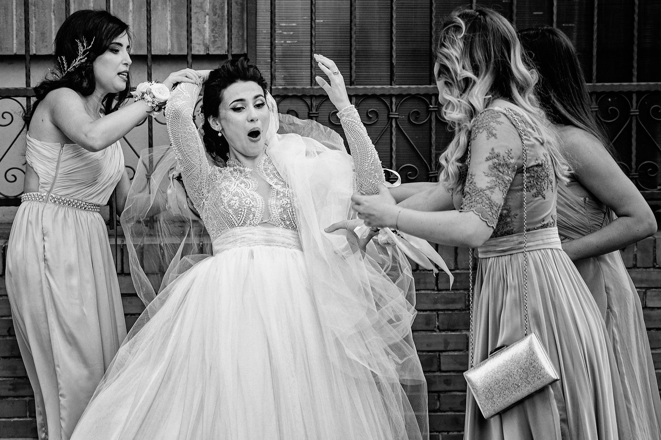 fotograf nunta bucuresti laurentiu nica  13 - Lorena & Matei | Fotografii nunta Bucuresti | Restaurant Domeniul cu Ciresi