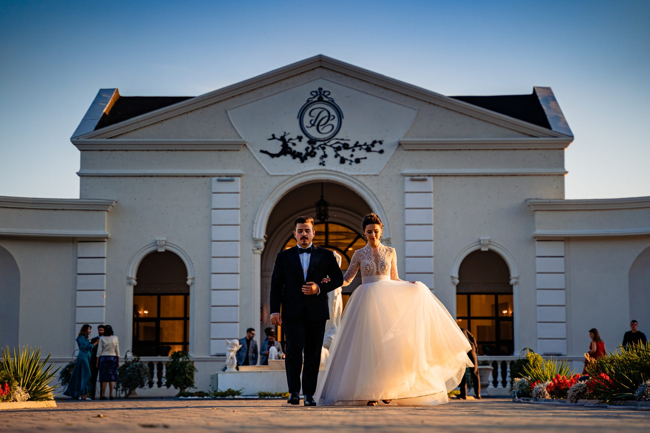 fotograf nunta bucuresti laurentiu nica  19 - Lorena & Matei | Fotografii nunta Bucuresti | Restaurant Domeniul cu Ciresi