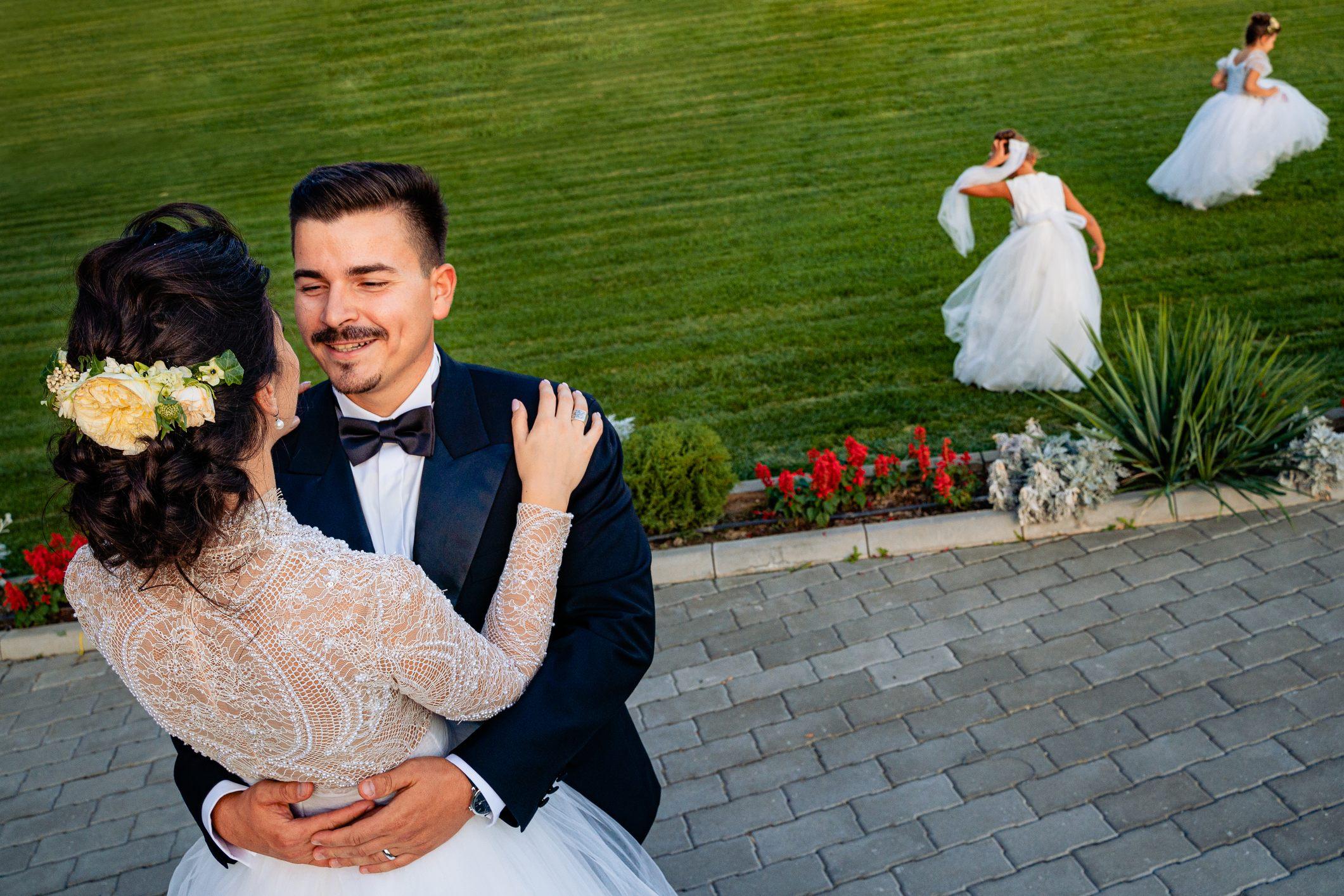fotograf nunta bucuresti laurentiu nica  21 - Lorena & Matei | Fotografii nunta Bucuresti | Restaurant Domeniul cu Ciresi