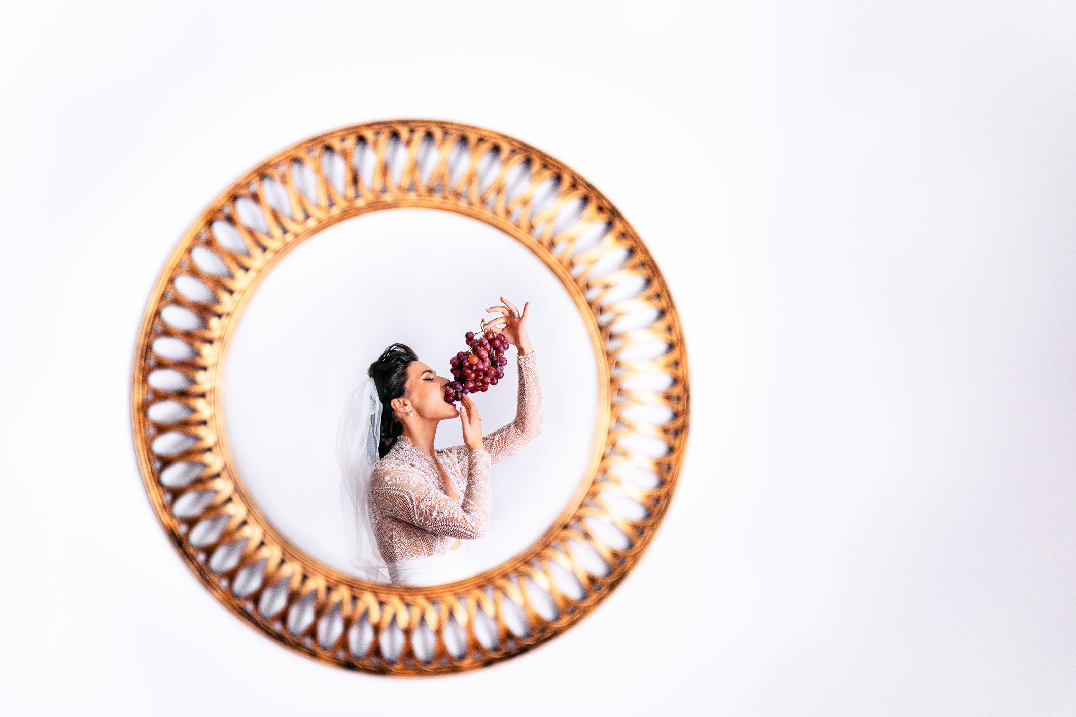 fotograf nunta bucuresti laurentiu nica  3 - Lorena & Matei | Fotografii nunta Bucuresti | Restaurant Domeniul cu Ciresi