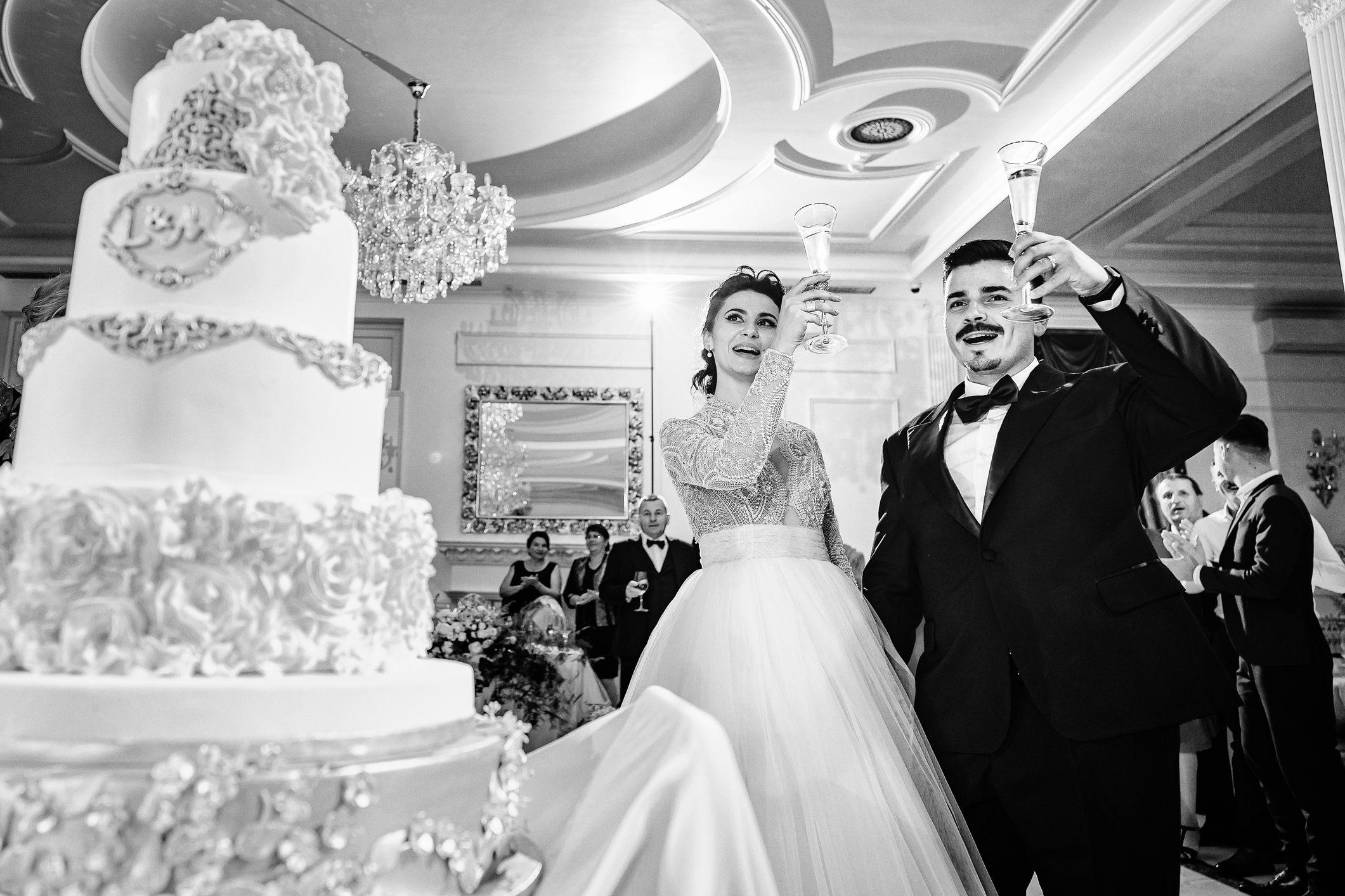 fotograf nunta bucuresti laurentiu nica  31 - Lorena & Matei | Fotografii nunta Bucuresti | Restaurant Domeniul cu Ciresi