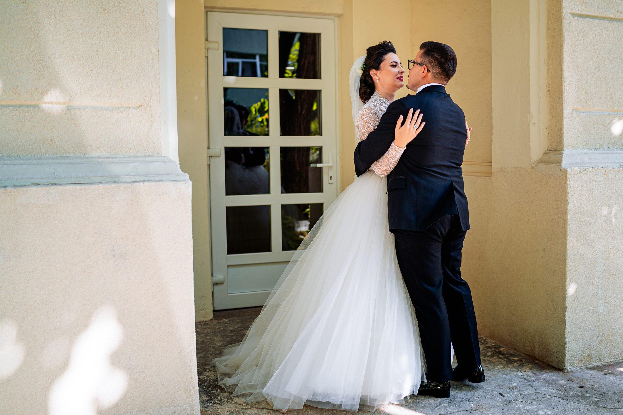 fotograf nunta bucuresti laurentiu nica  6 - Lorena & Matei | Fotografii nunta Bucuresti | Restaurant Domeniul cu Ciresi