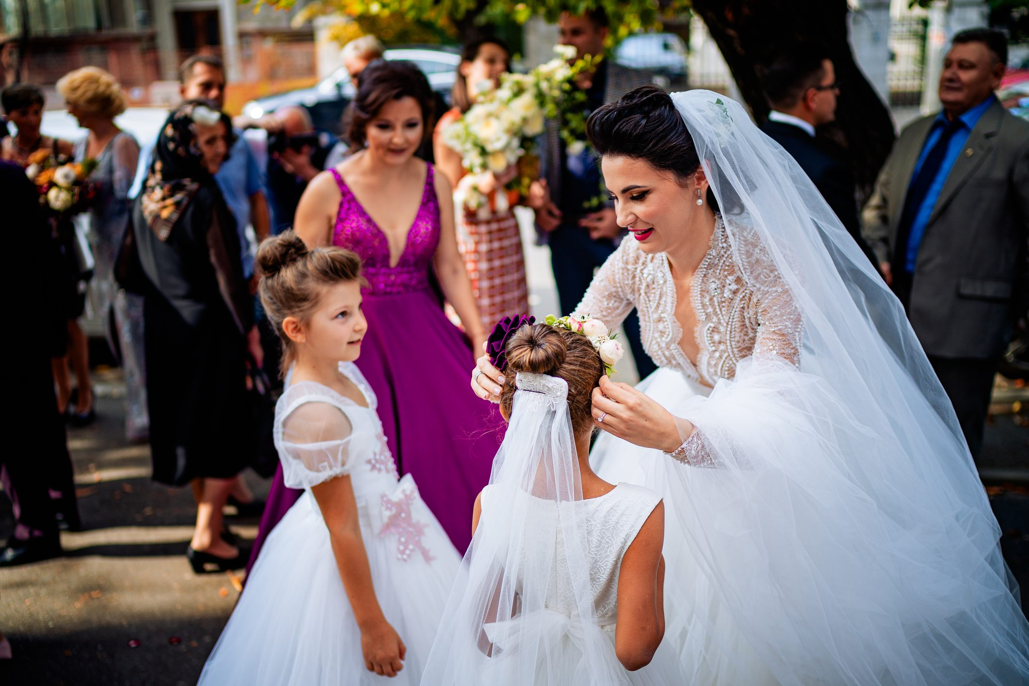 fotograf nunta bucuresti laurentiu nica  7 - Lorena & Matei | Fotografii nunta Bucuresti | Restaurant Domeniul cu Ciresi