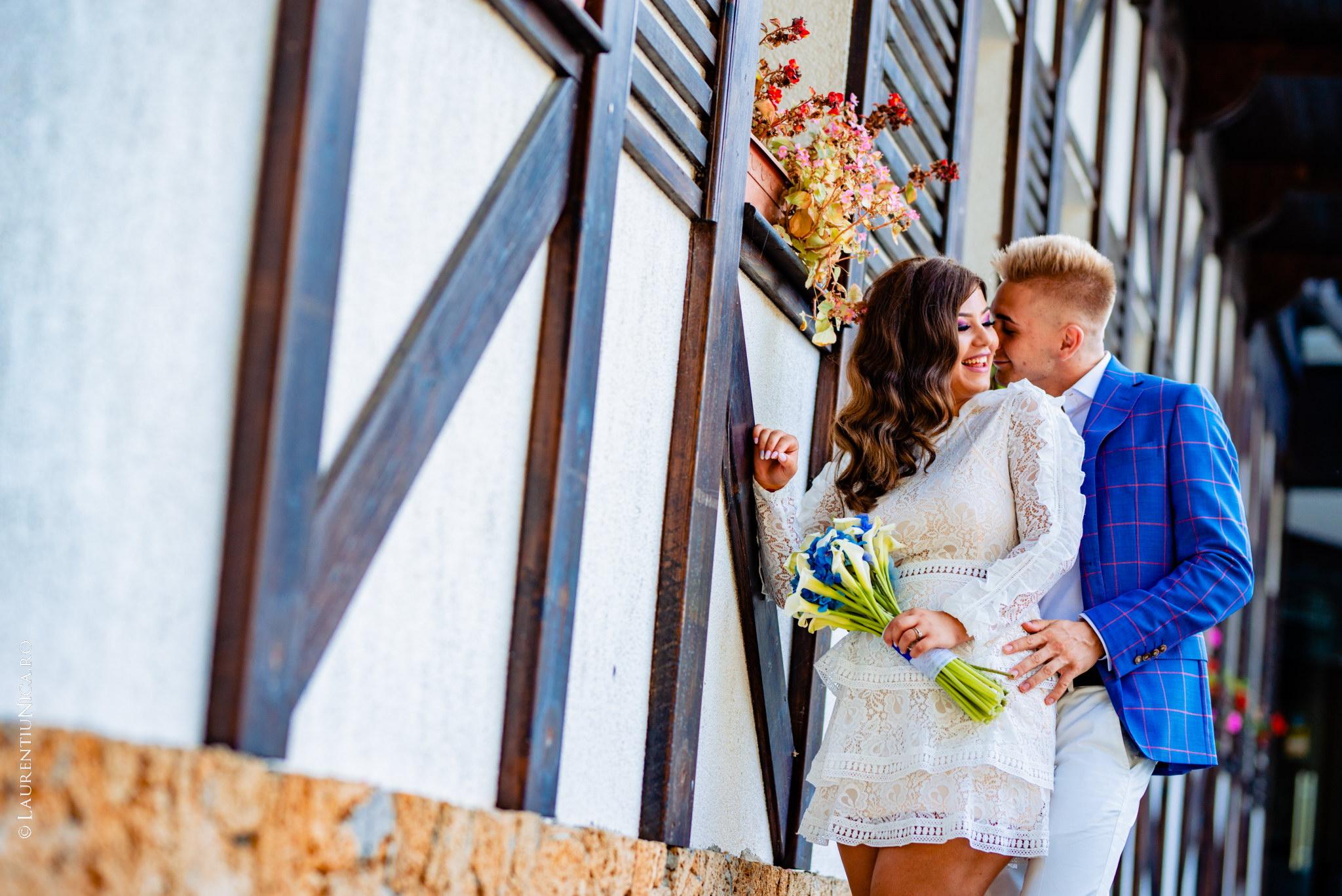 fotografii nunta Roxana si Cosmin fotograf nunta laurentiu nica 05 - Roxana & Cosmin | Fotografii nunta | Ticleni, judetul Gorj