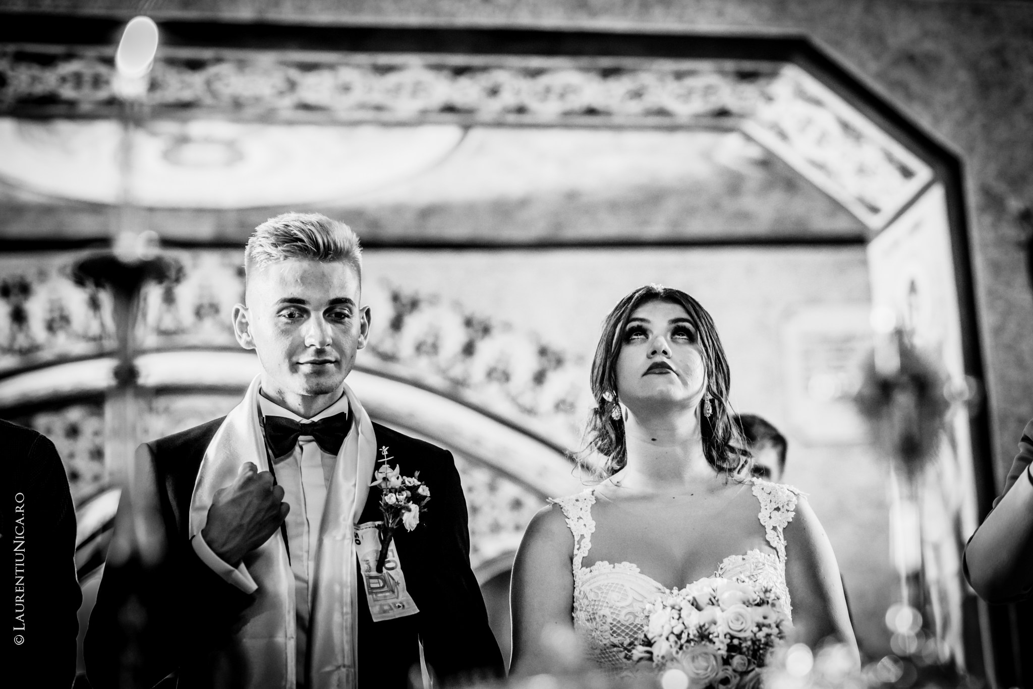 fotografii nunta Roxana si Cosmin fotograf nunta laurentiu nica 21 - Roxana & Cosmin | Fotografii nunta | Ticleni, judetul Gorj