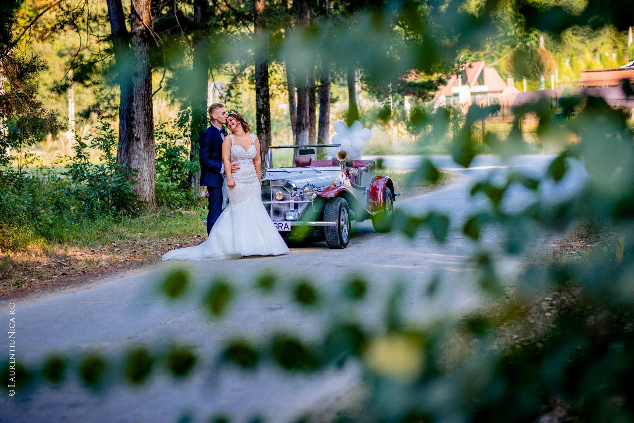 fotografii nunta Roxana si Cosmin fotograf nunta laurentiu nica 24 - Roxana & Cosmin | Fotografii nunta | Ticleni, judetul Gorj