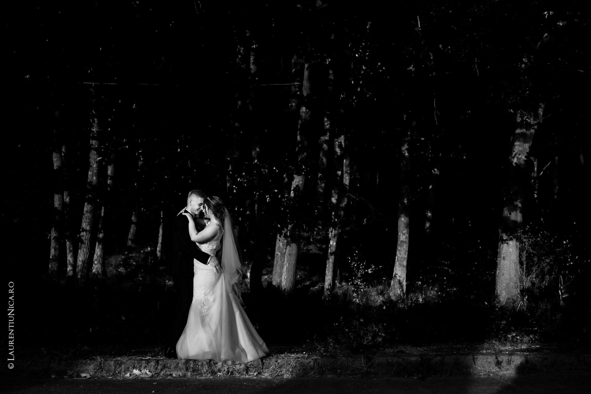 fotografii nunta Roxana si Cosmin fotograf nunta laurentiu nica 35 - Roxana & Cosmin | Fotografii nunta | Ticleni, judetul Gorj