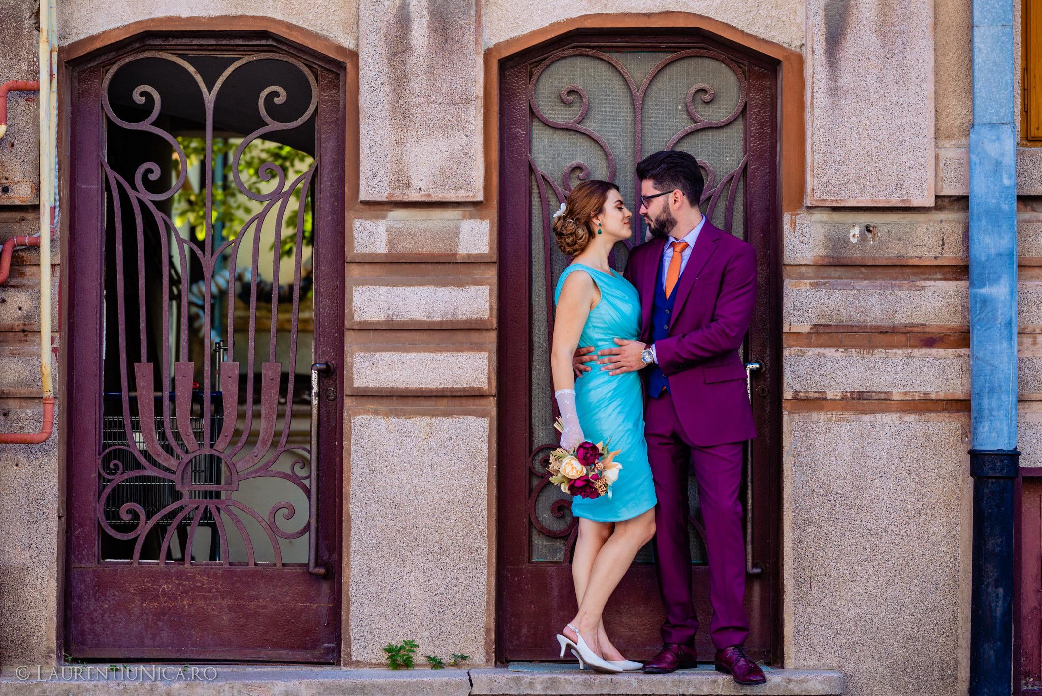 , Corina & Alex | Fotografii nunta | Craiova