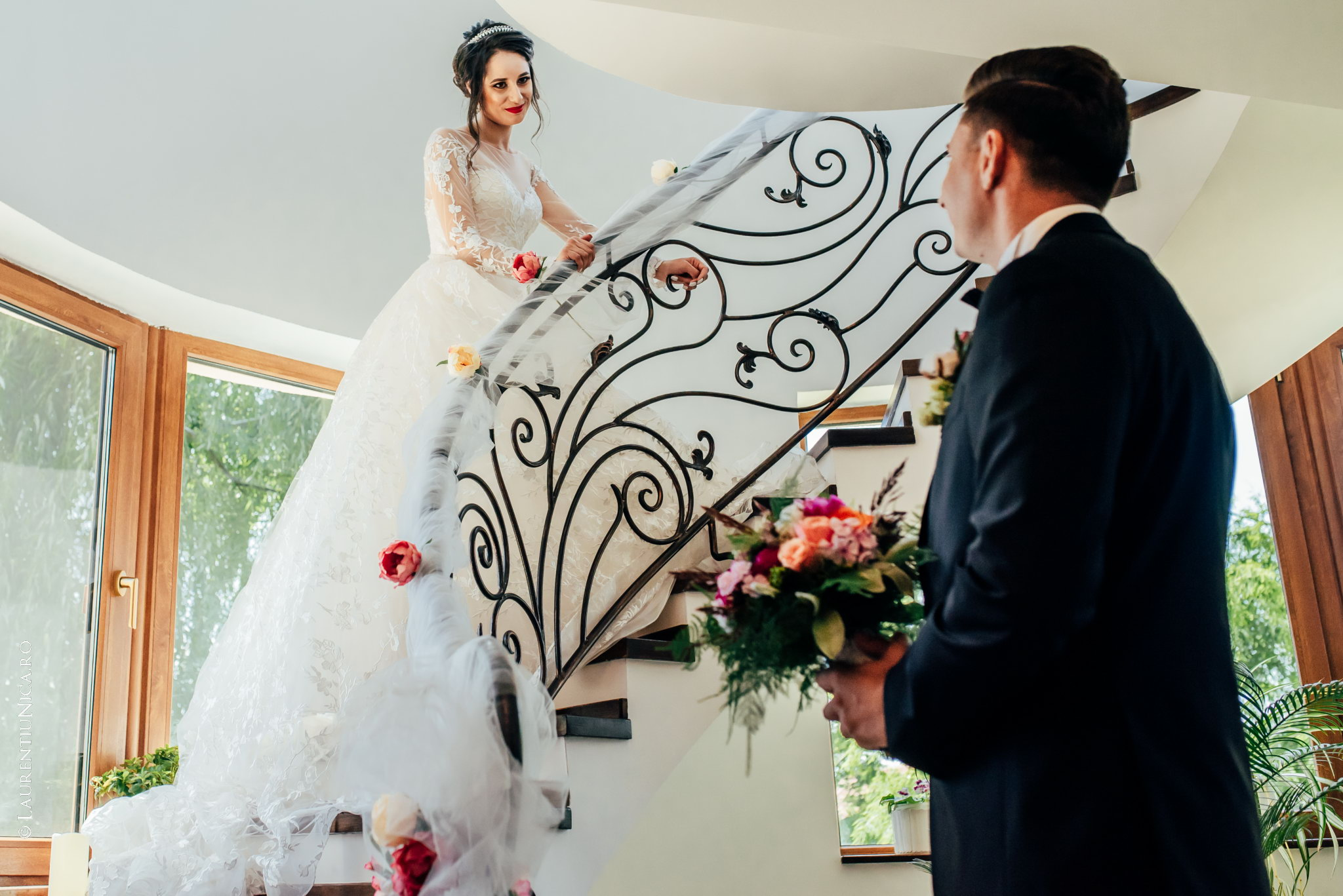 fotografii nunta denisa si florin craiova 14 - Denisa & Florin | Fotografii nunta | Craiova