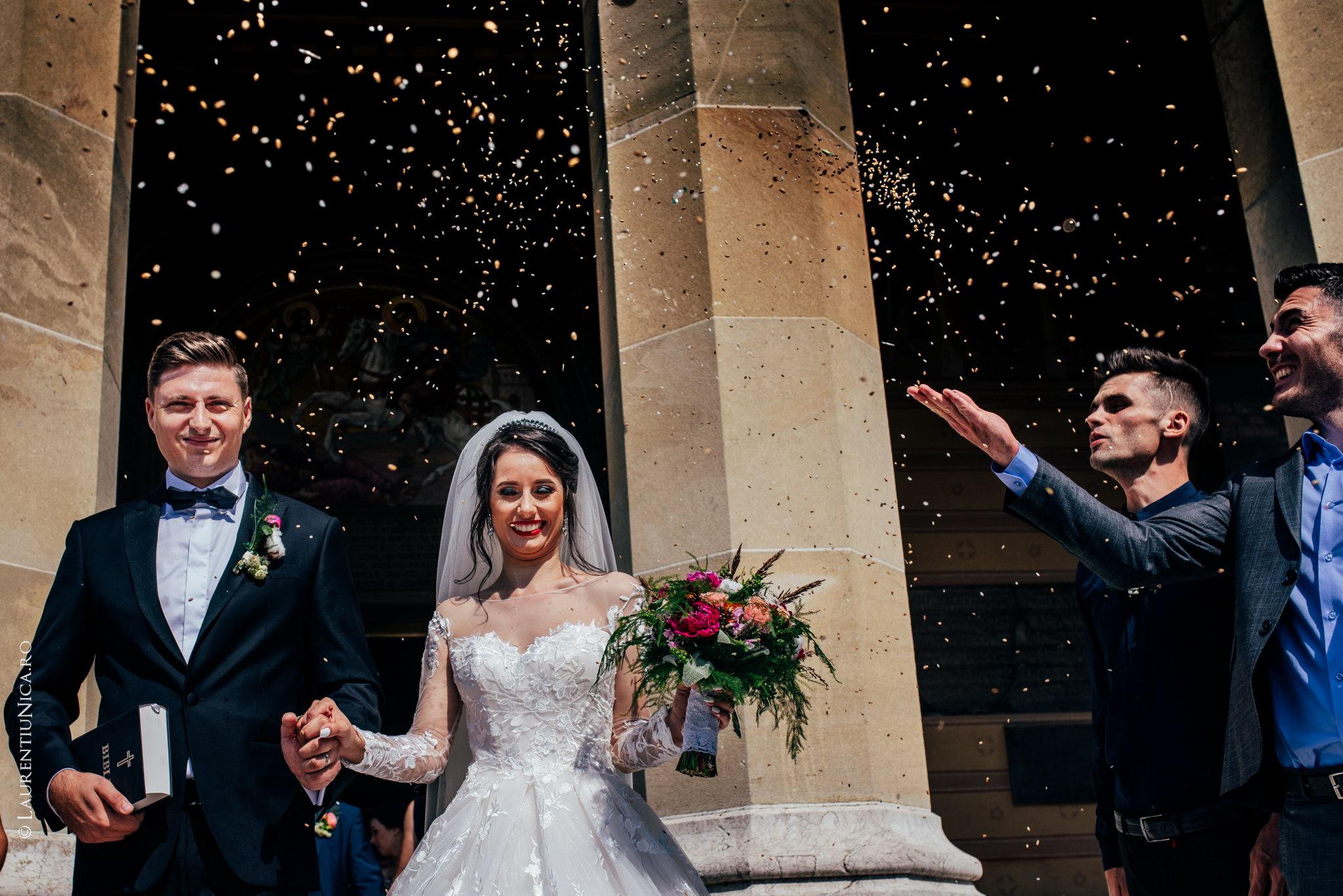 fotografii nunta denisa si florin craiova 28 - Denisa & Florin | Fotografii nunta | Craiova