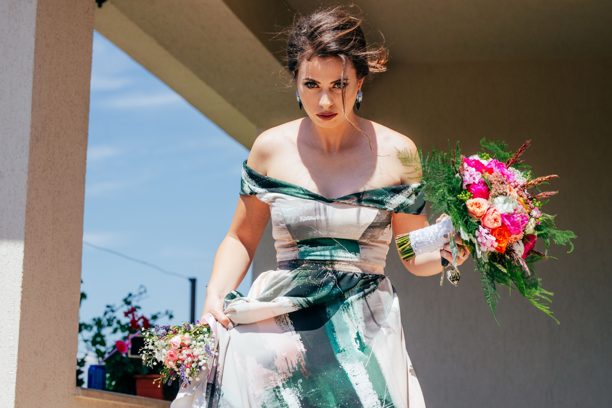 fotografii nunta denisa si florin craiova 48 - Denisa & Florin | Fotografii nunta | Craiova