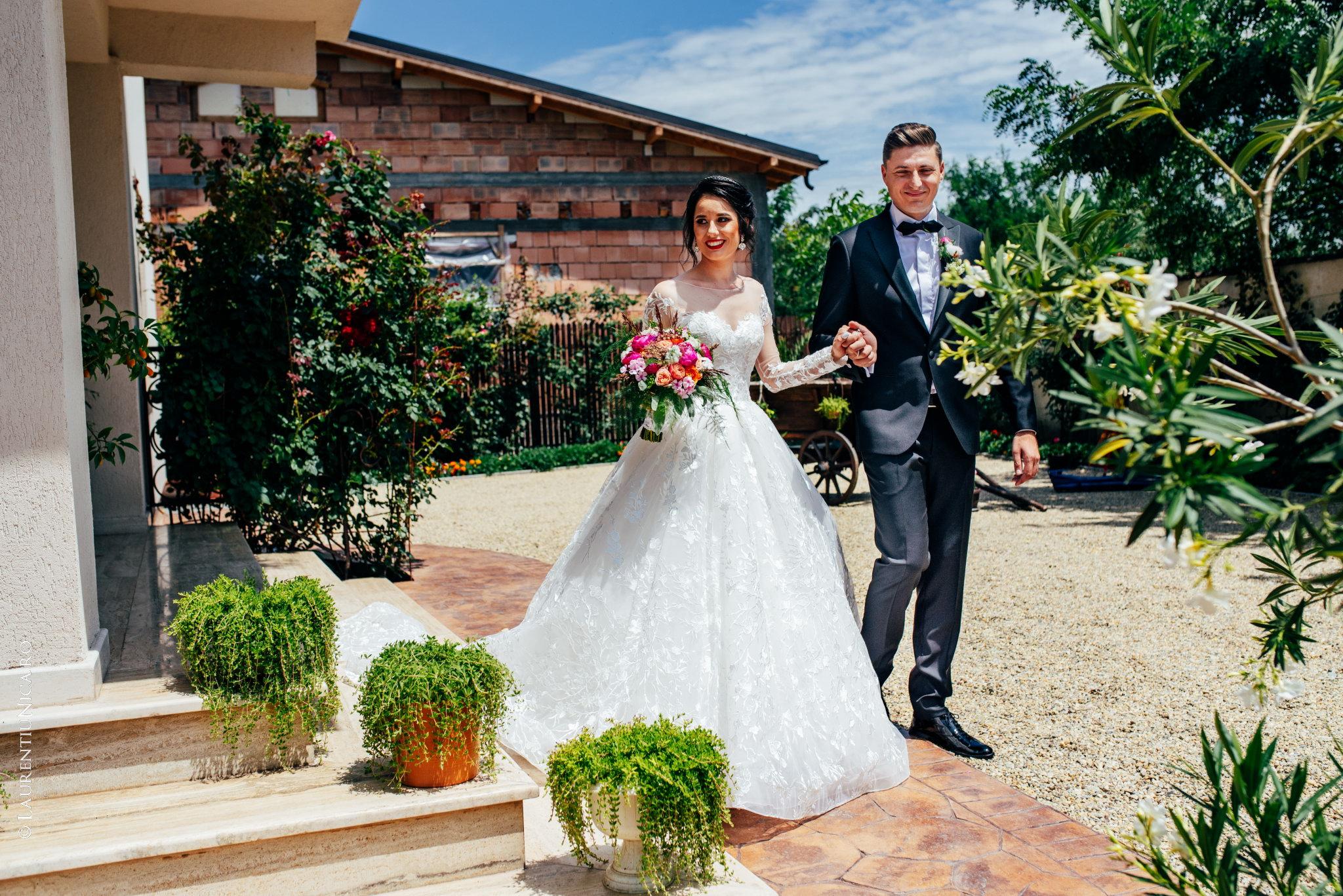fotografii nunta denisa si florin craiova 50 - Denisa & Florin | Fotografii nunta | Craiova