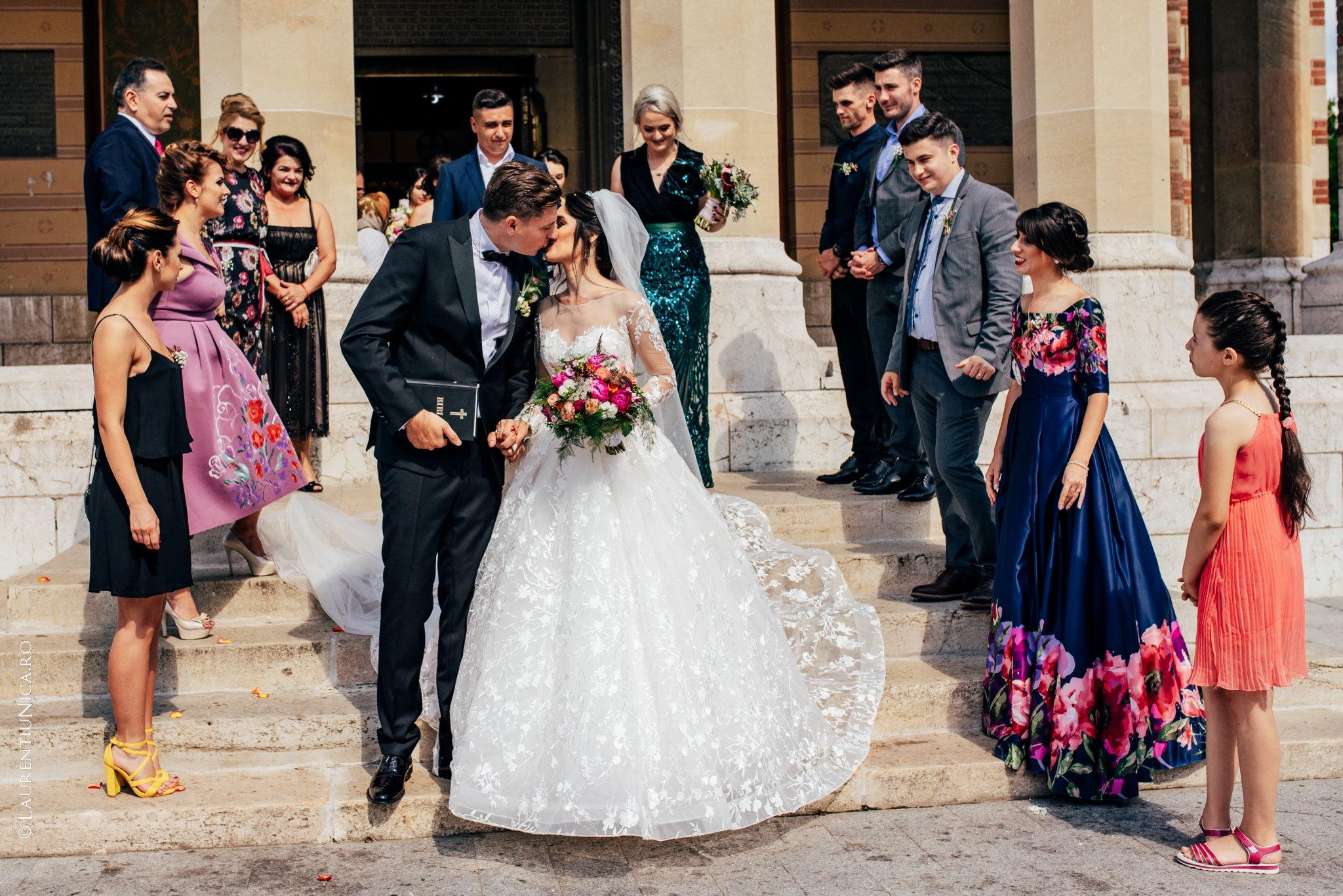 fotografii nunta denisa si florin craiova 52 - Denisa & Florin | Fotografii nunta | Craiova