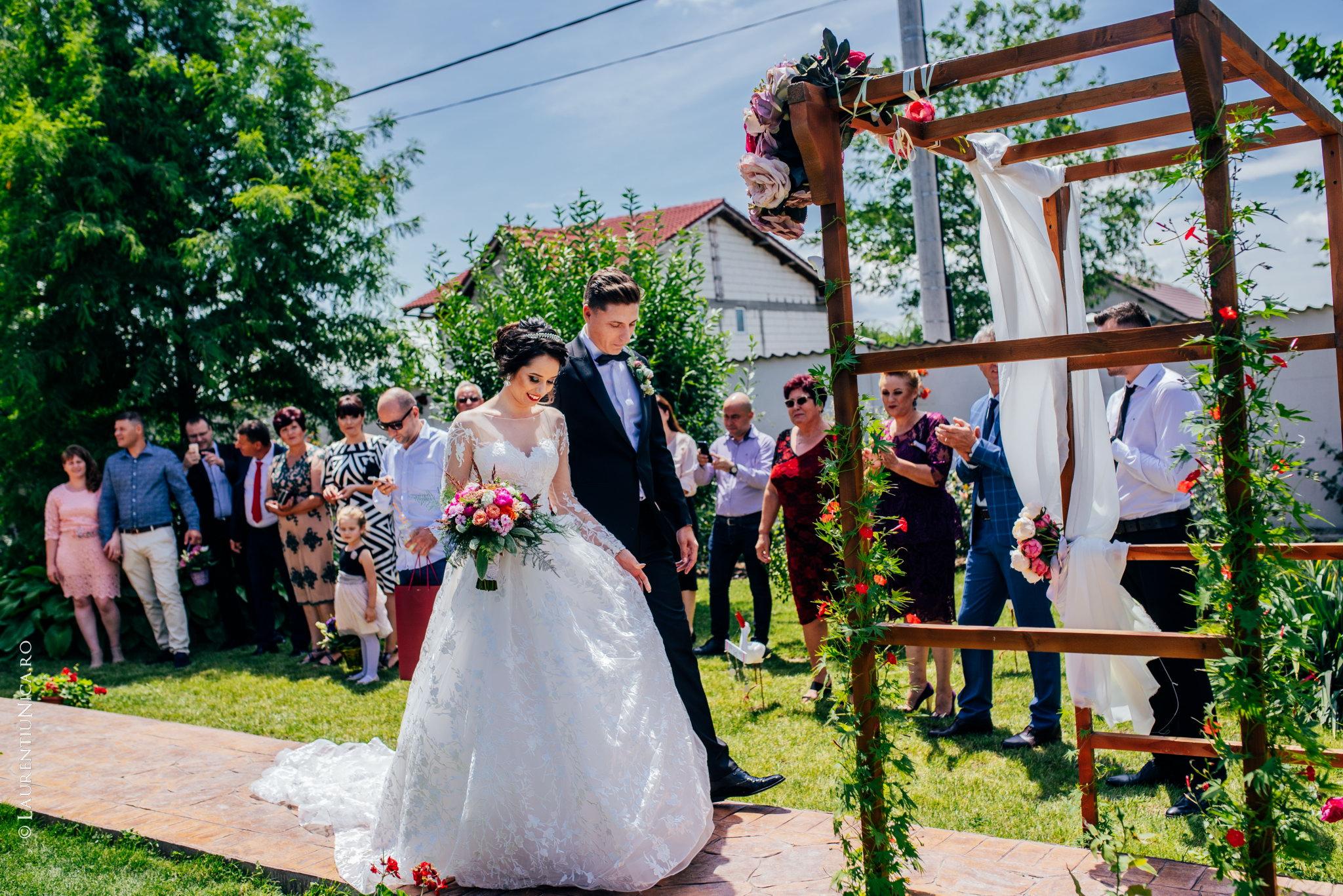 fotografii nunta denisa si florin craiova 57 - Denisa & Florin | Fotografii nunta | Craiova
