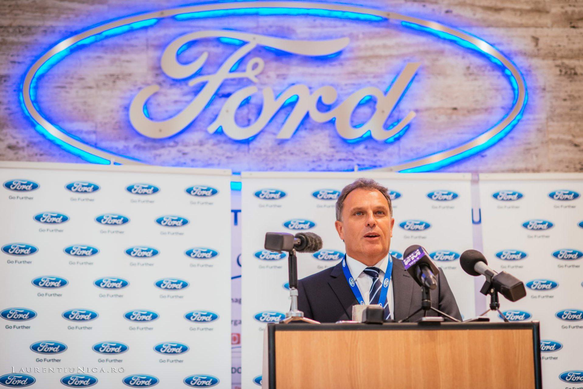 Diverse evenimente Ford Romania