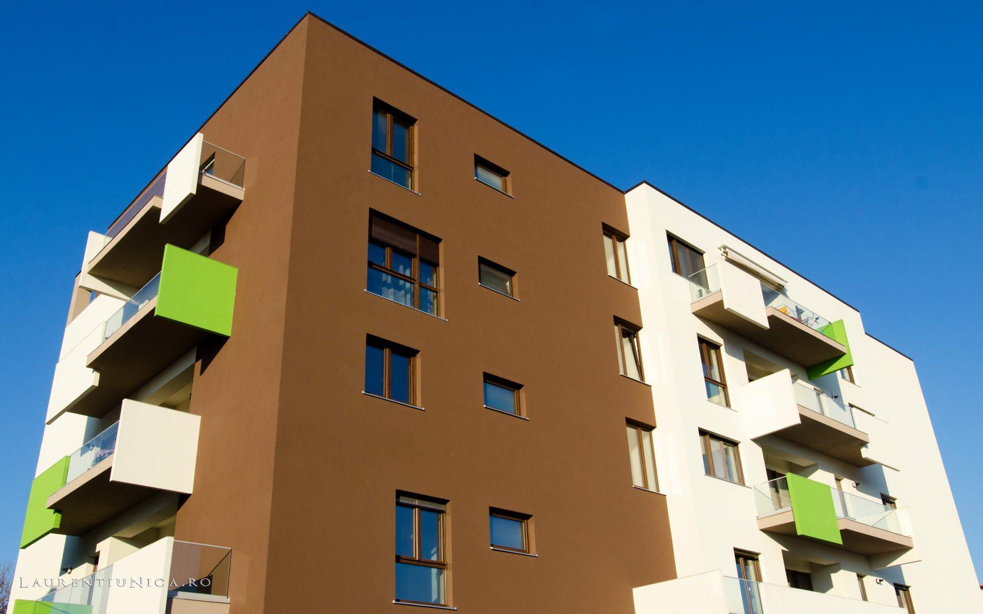 Constructii in Craiova – Baumit Romania