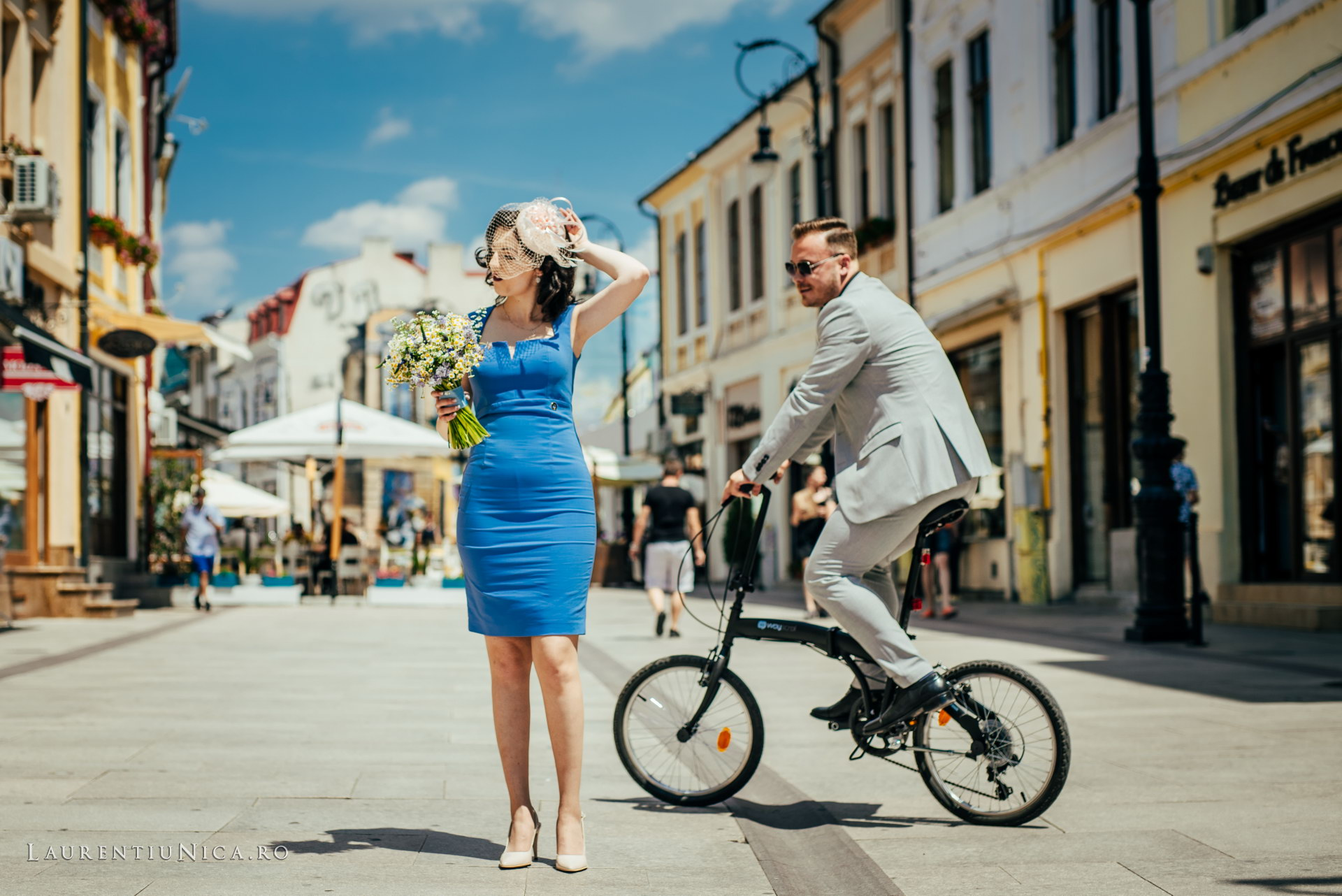, Irina & Dragos   Fotografii cununie civila   Craiova