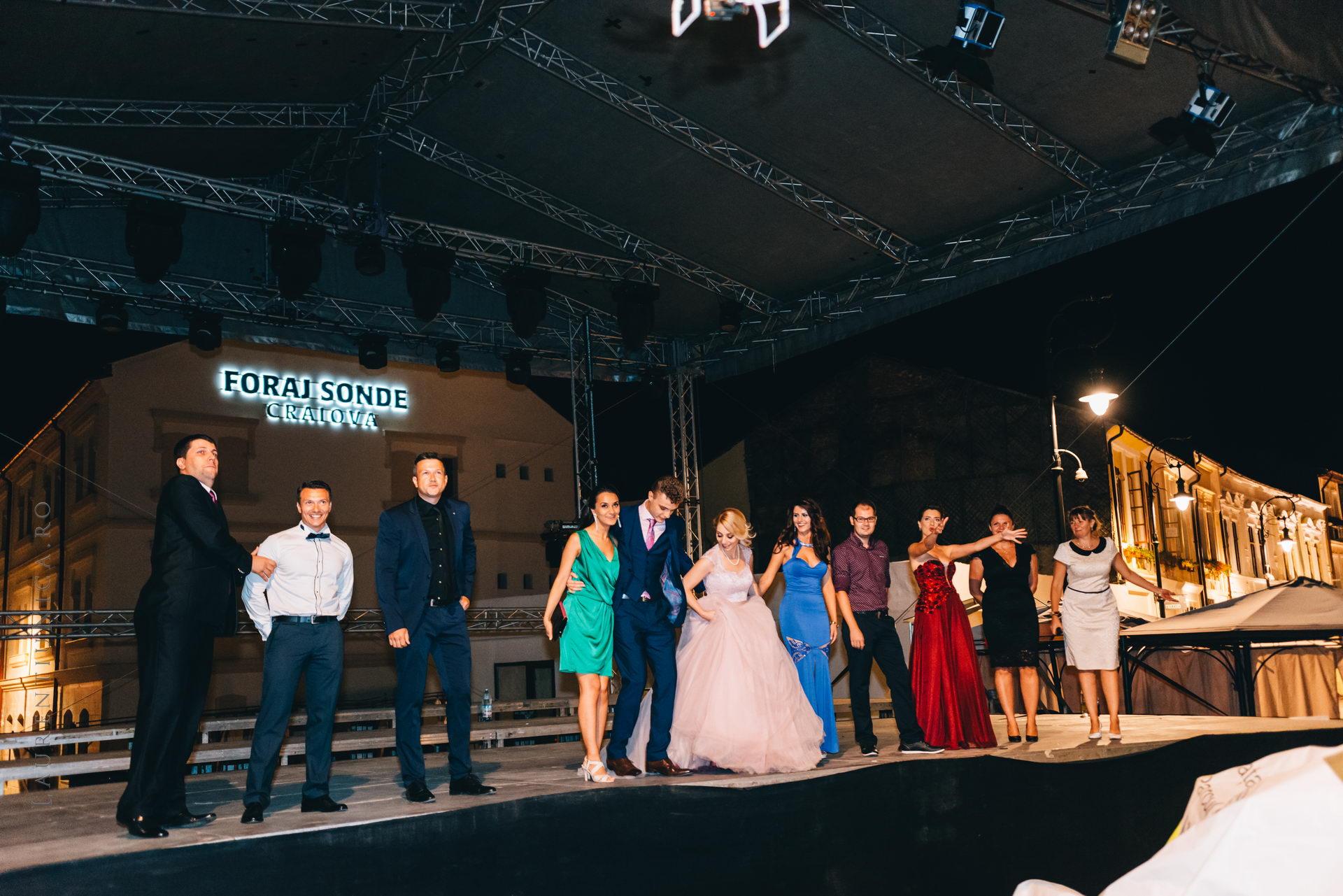 lavinia si adi fotograf laurentiu nica craiova 075 - Lavinia & Adi | Fotografii nunta