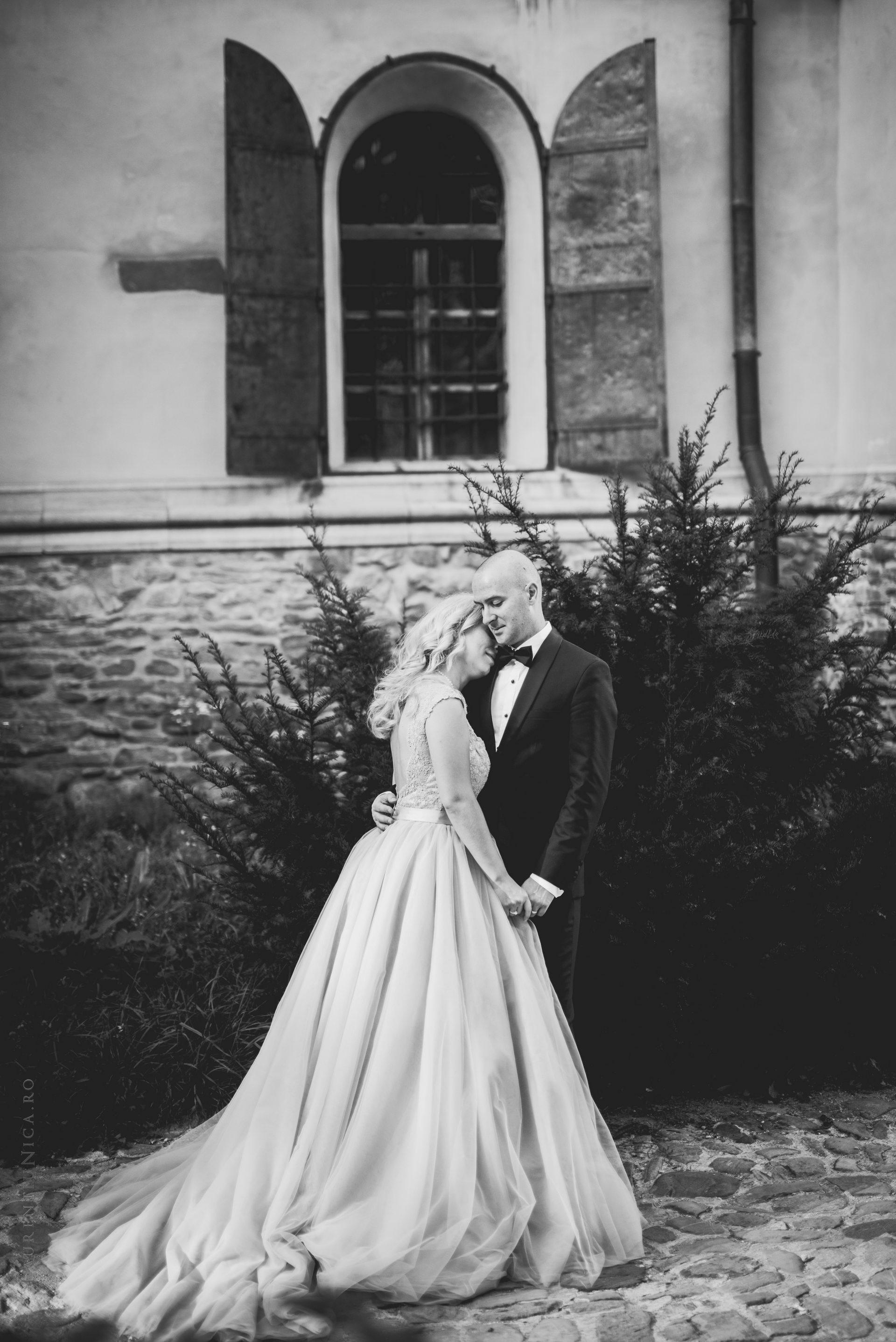 , Lavinia & Adi | Fotografii After Wedding | Sighisoara & Biertan