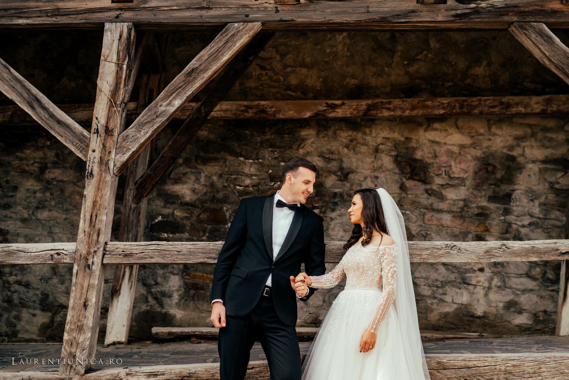 , Lili & Dan | Fotografii After Wedding | Sighisoara