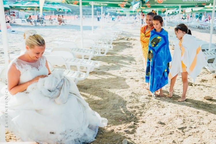 , Luiza & Cosmin | Fotografii Trash the Dress |Constanta & Mamaia