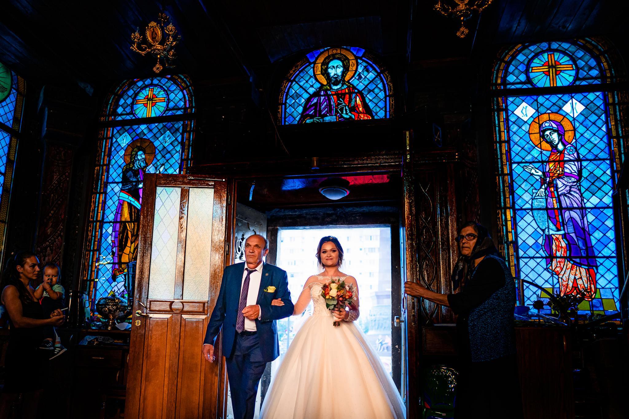 fotograf nunta focsani - laurentiu nica