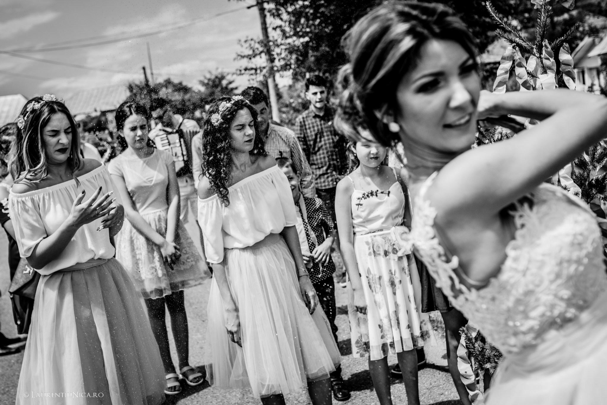 madalina madalin fotograf nunta laurentiu nica turceni gorj 07 - Madalina & Madalin | Fotografii nunta | Judetul Gorj