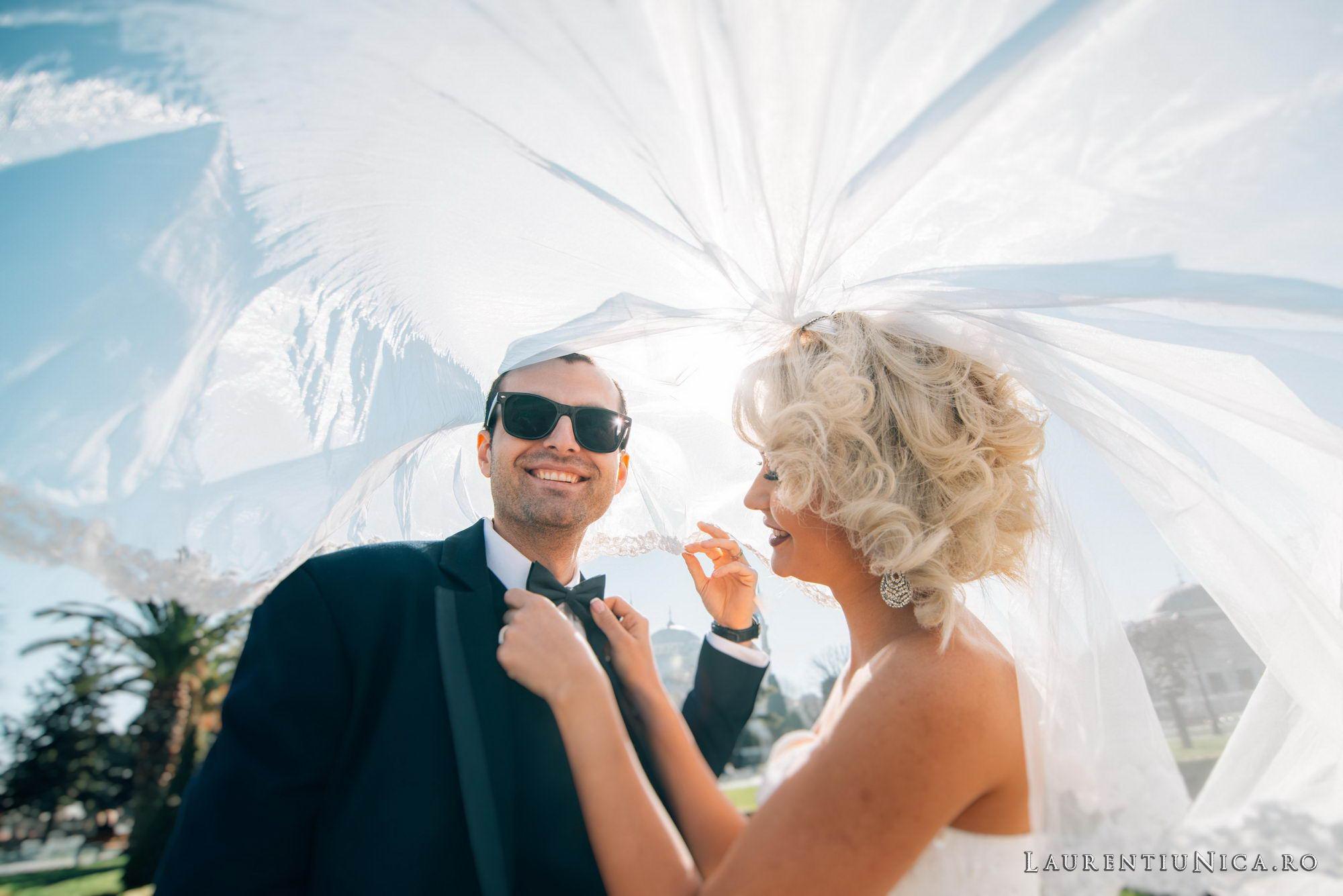 , Georgiana & Mihai | Sedinta foto After Wedding | Istanbul
