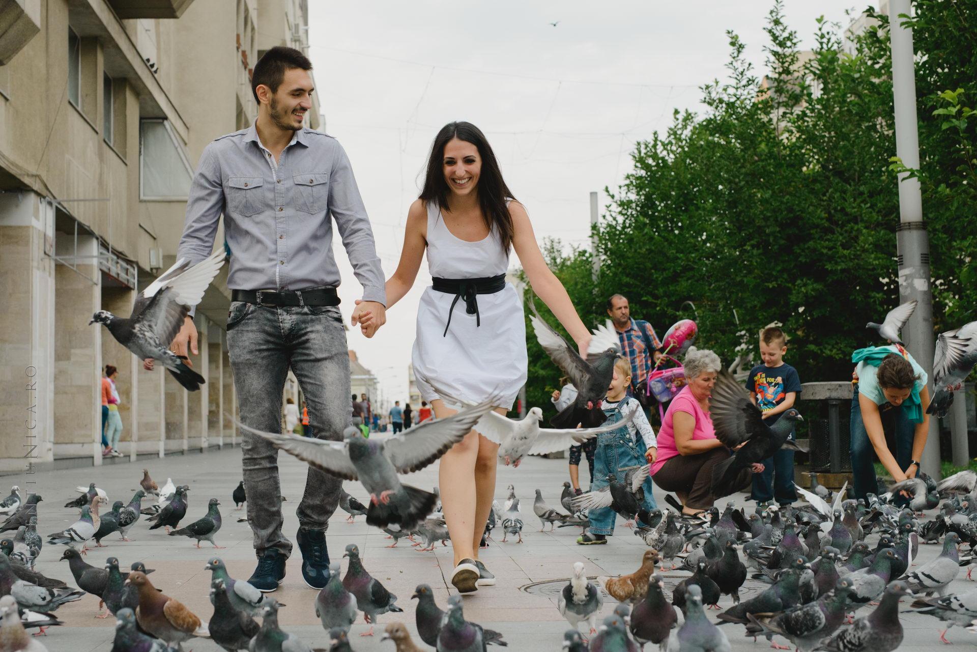 sedinta foto save the date fotograf laurentiu nica craiova 01 - Ramona & Marius | Sedinta foto Save the Date