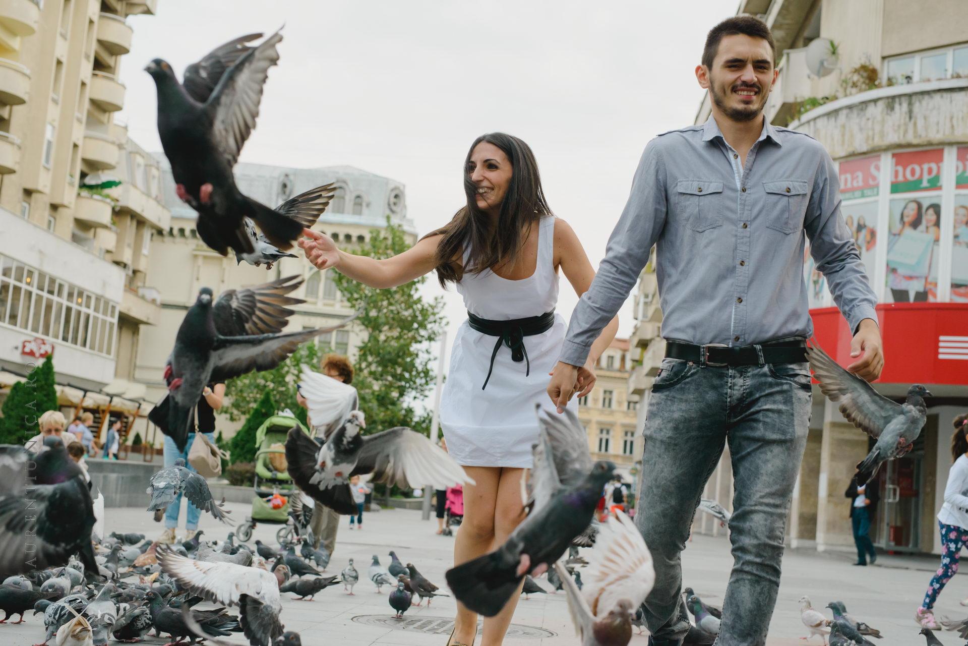 sedinta foto save the date fotograf laurentiu nica craiova 03 - Ramona & Marius | Sedinta foto Save the Date